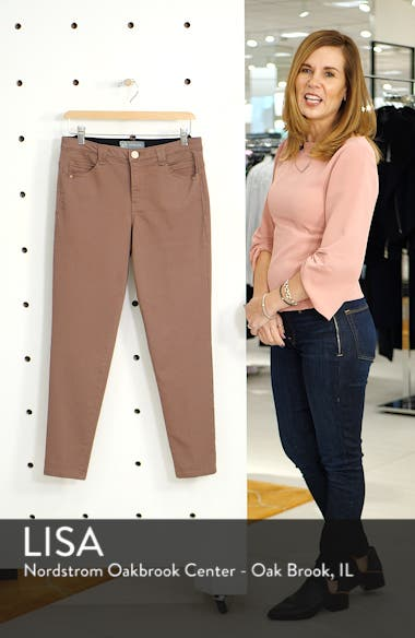 High Rise Ab-Solution Ankle Pants, sales video thumbnail