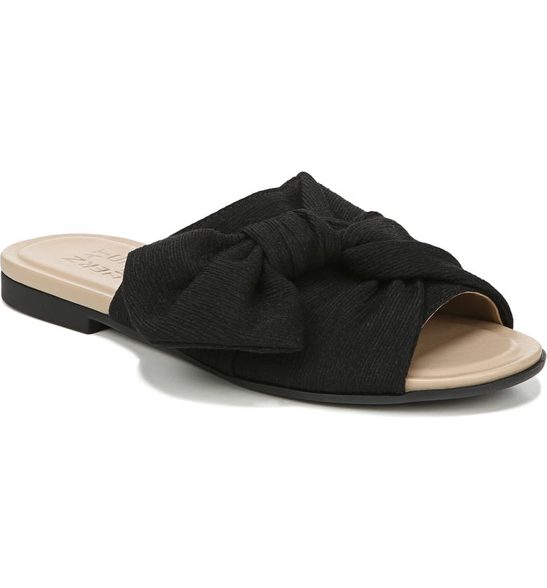 9fdbd77af436 Naturalizer Tea Slide Sandal (Women)