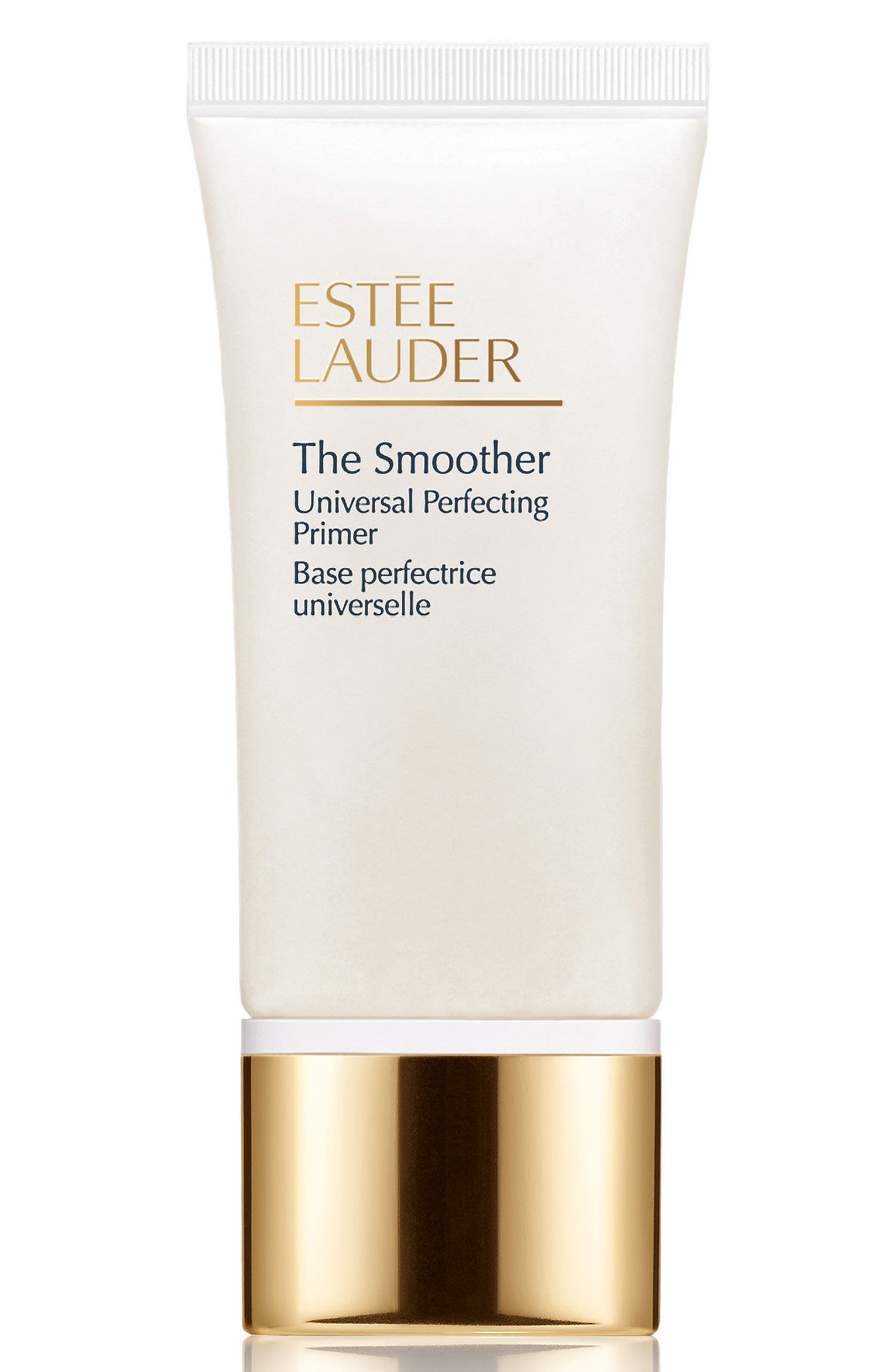 ESTÉE LAUDER, The Smoother Universal Perfecting Primer, Main thumbnail 1, color, 000