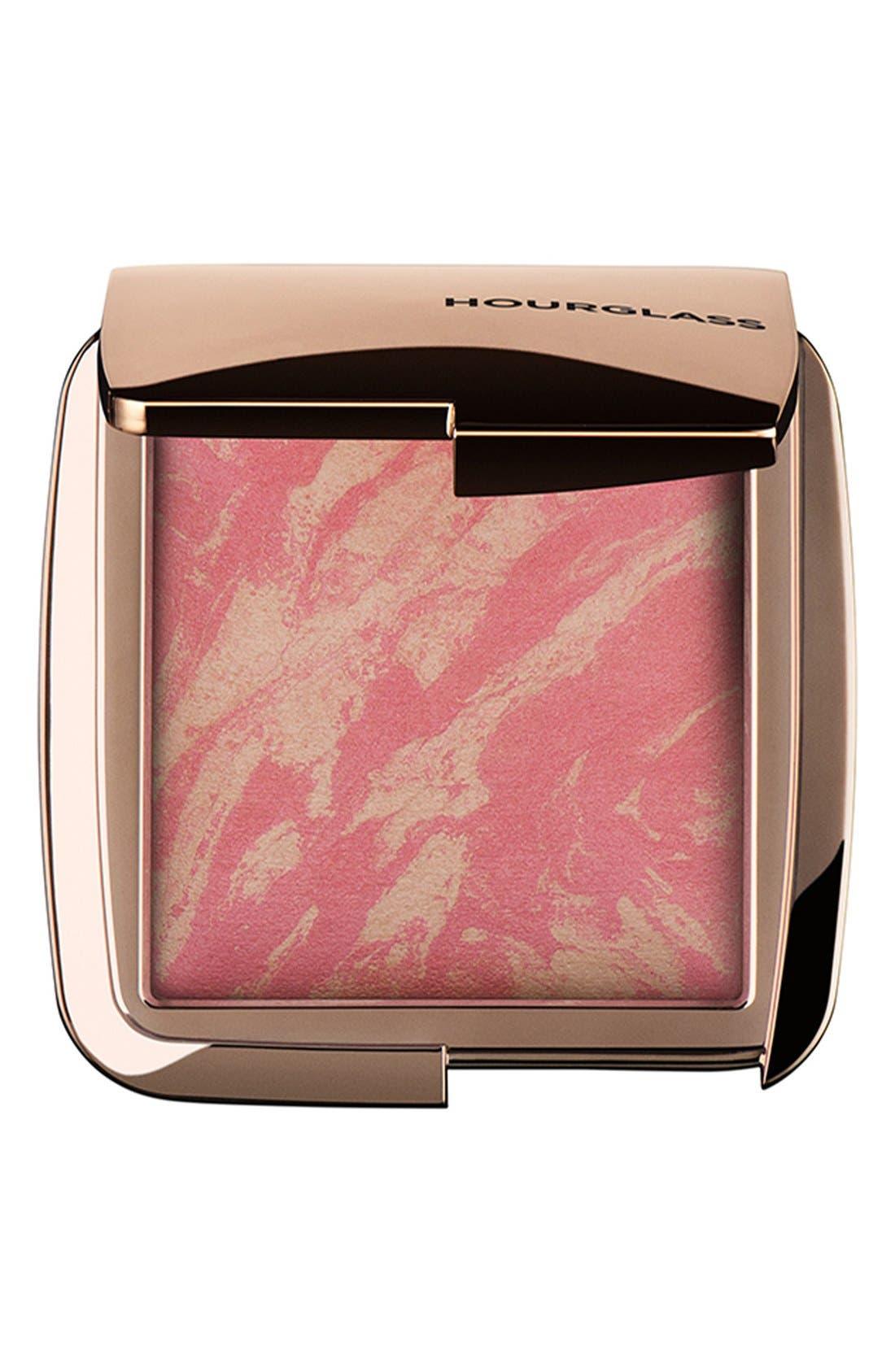 HOURGLASS Ambient<sup>®</sup> Lighting Blush, Main, color, LUMINOUS FLUSH