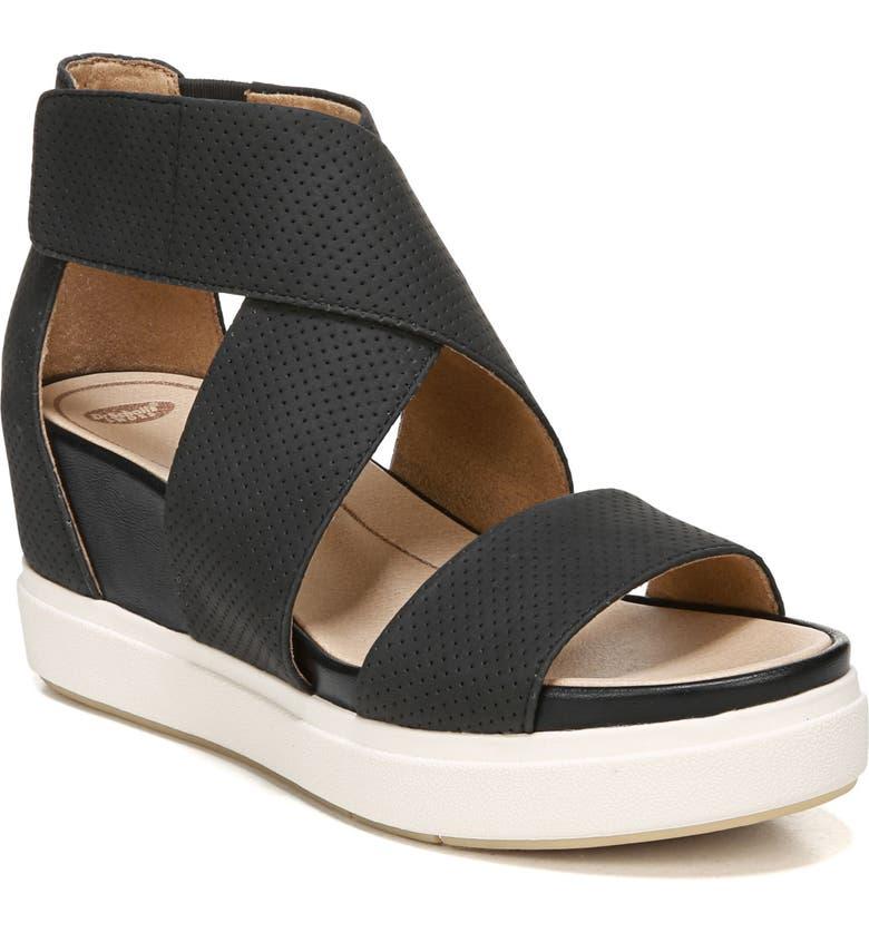 b40c4662e Dr. Scholl s Sheena Sport Sandal (Women)