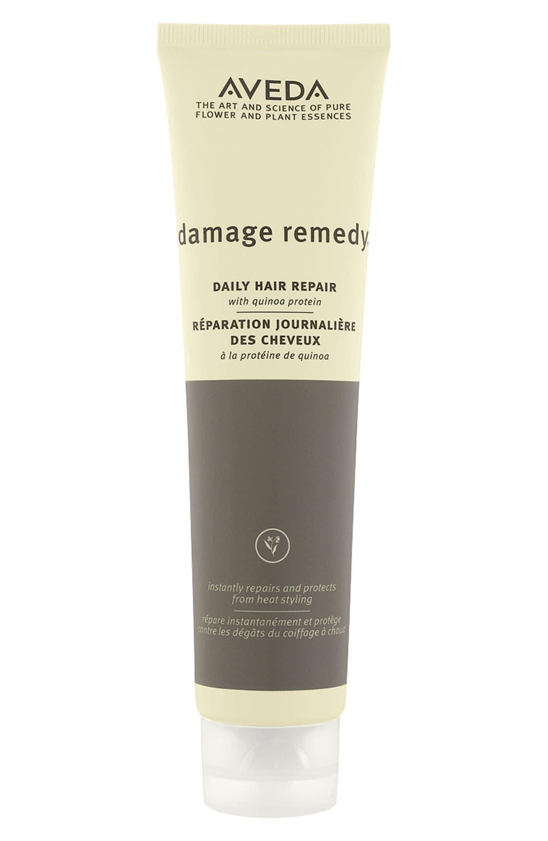 AVEDA, damage remedy<sup>™</sup> Daily Hair Repair, Main thumbnail 1, color, 000