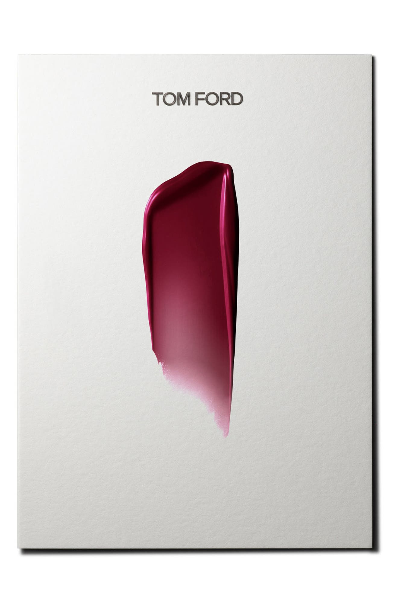TOM FORD, Lip Lacquer, Alternate thumbnail 6, color, ORCHID FATALE / PATENT