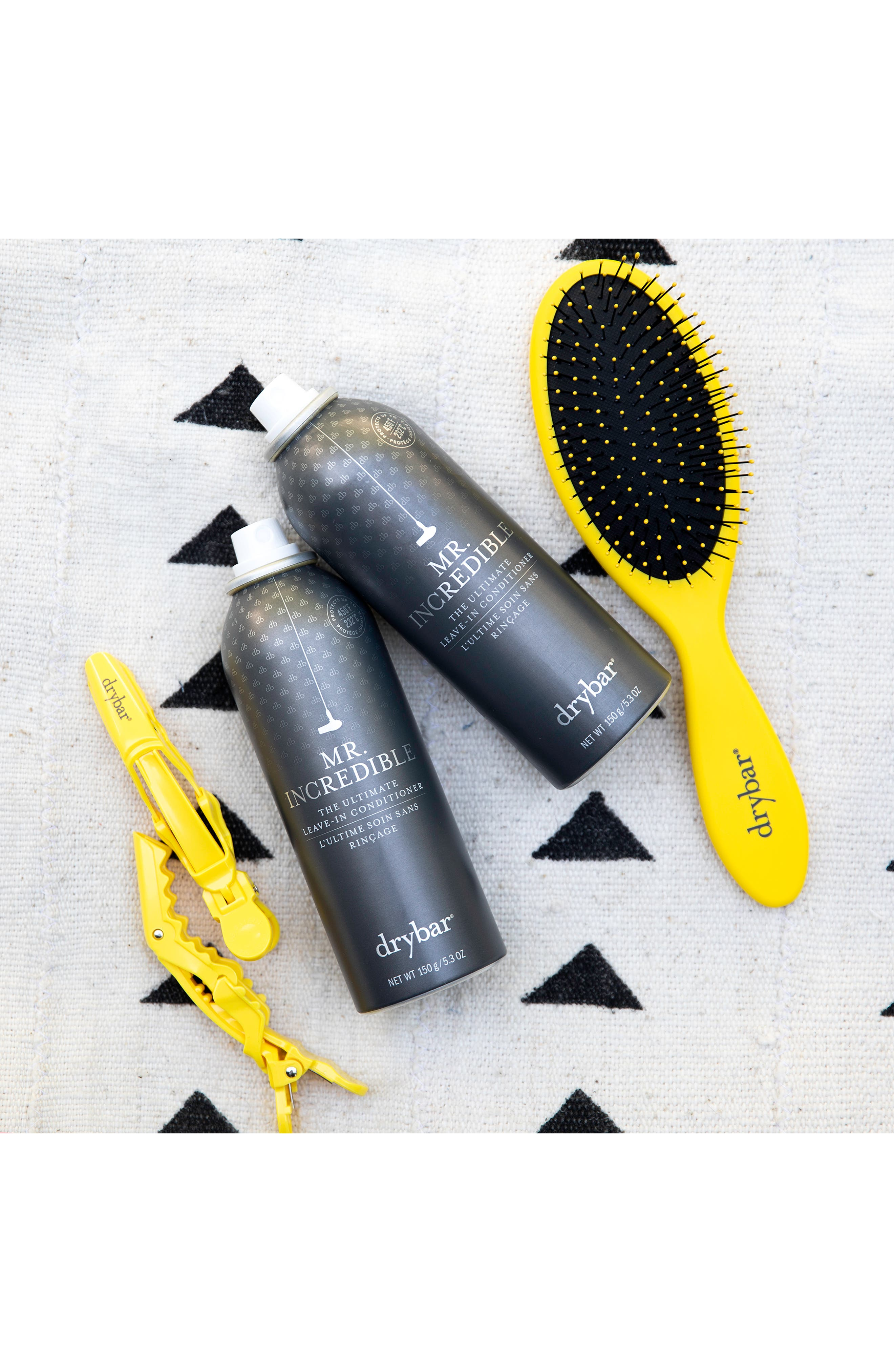 DRYBAR, Mr. Incredible Ultimate Leave-In Conditioner, Alternate thumbnail 4, color, NO COLOR