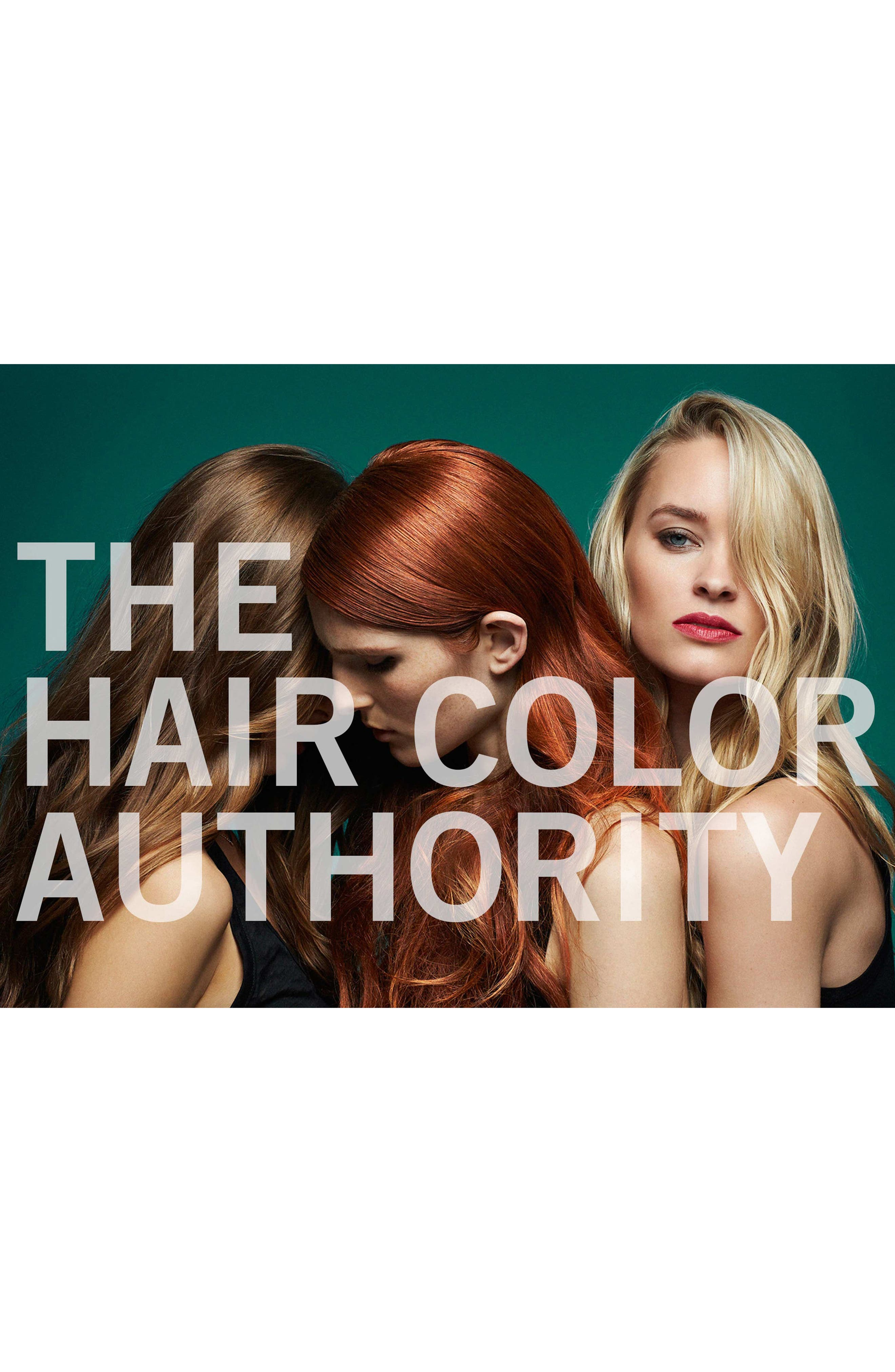 RITA HAZAN NEW YORK, 'True Color' Ultimate Shine Gloss, Alternate thumbnail 7, color, CLEAR