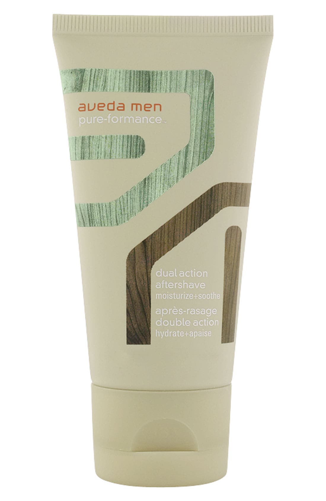 AVEDA, Men pure-formance<sup>™</sup> Dual Action Aftershave, Main thumbnail 1, color, NO COLOR