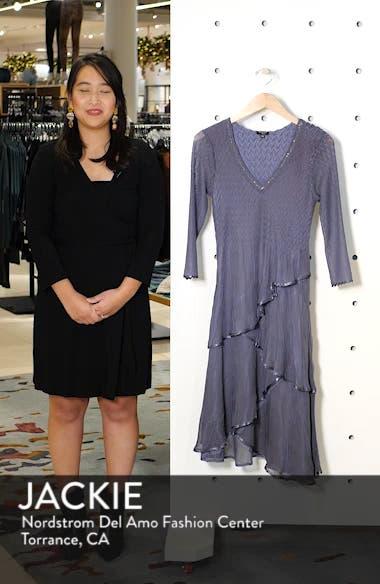 Tiered Hem Dress, sales video thumbnail