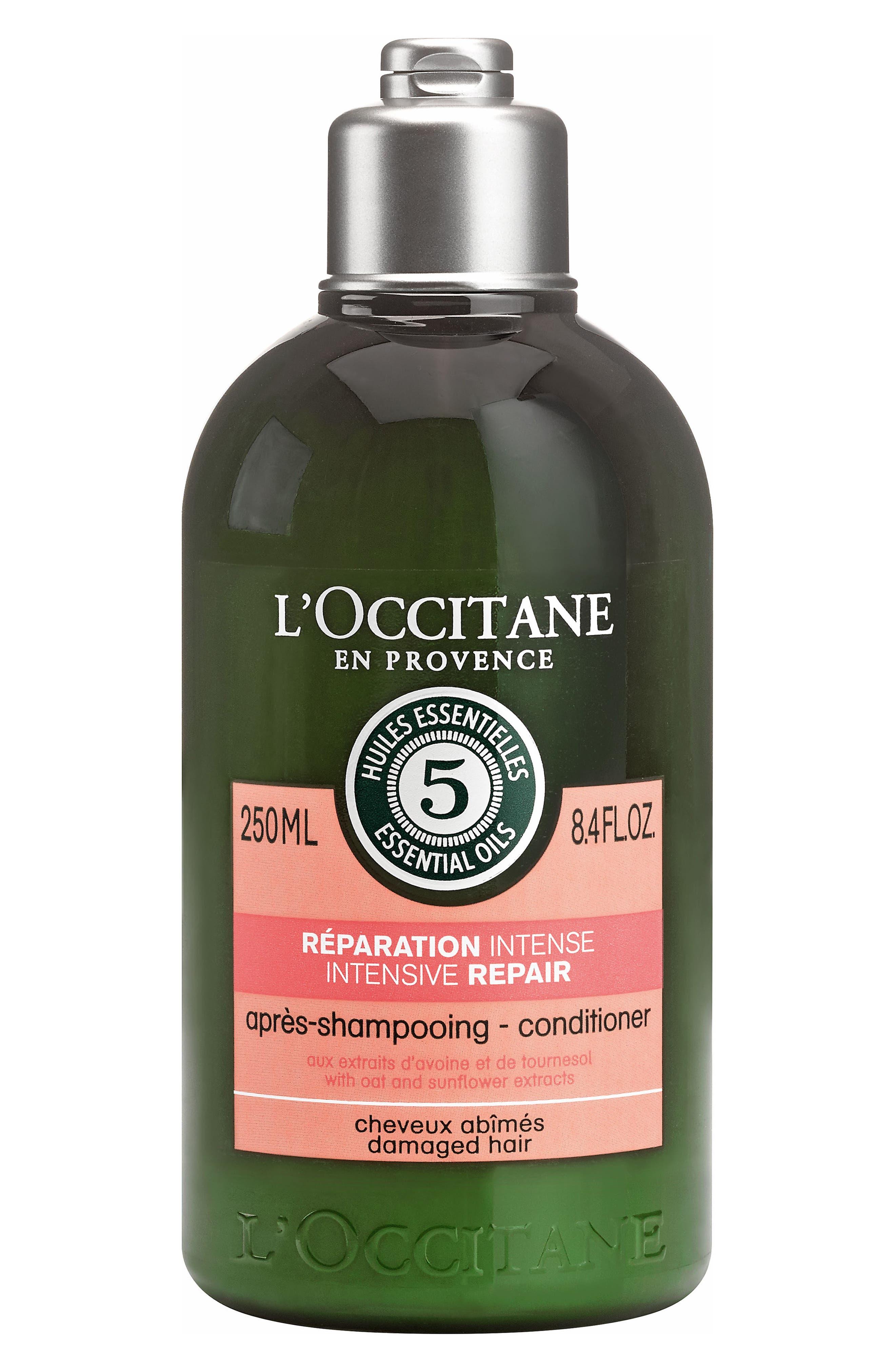 L'OCCITANE, Aromachologie Conditioner, Main thumbnail 1, color, NO COLOR