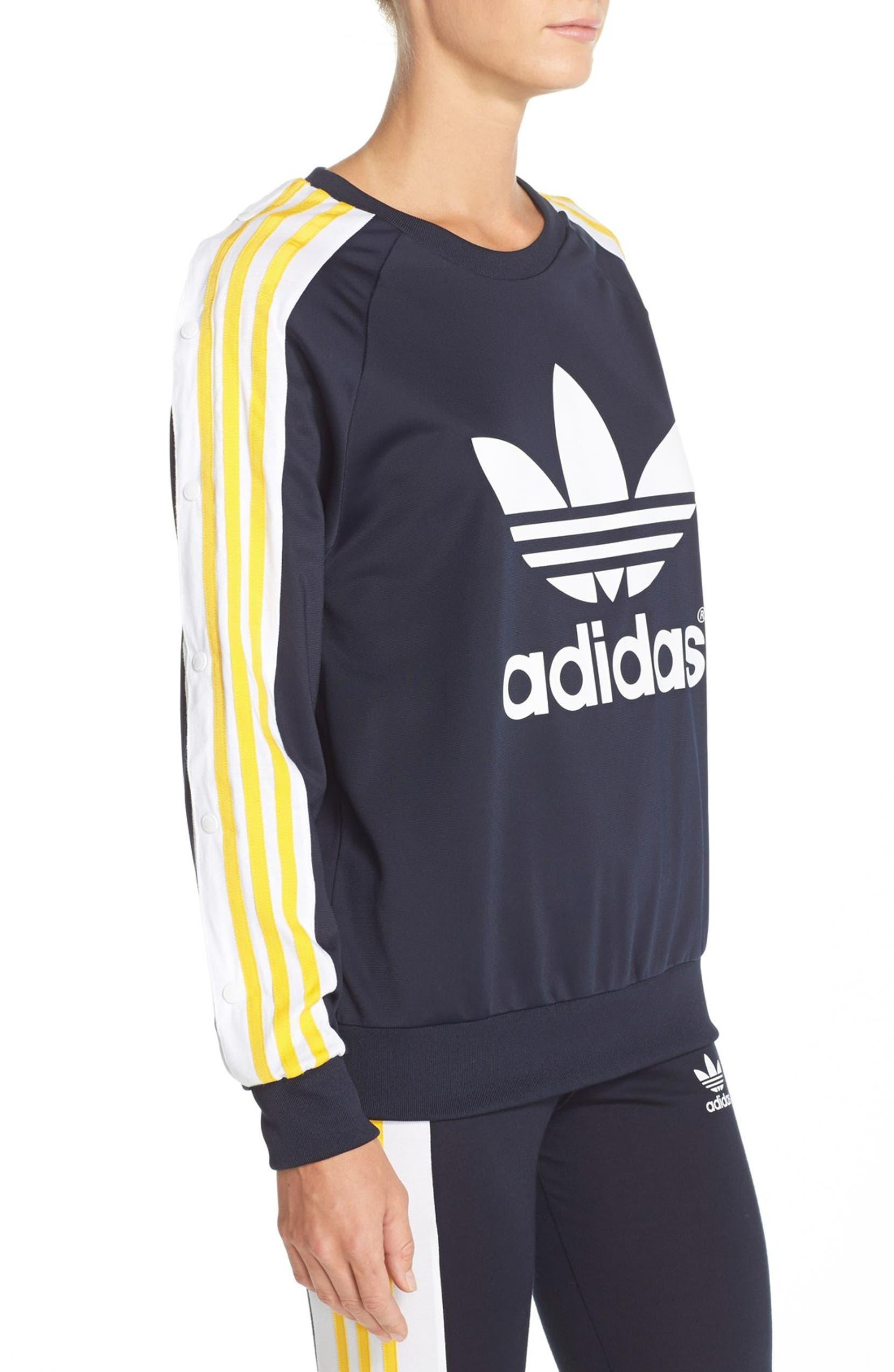 adidas Originals Cosmic Confession Sweatshirt | Nordstrom