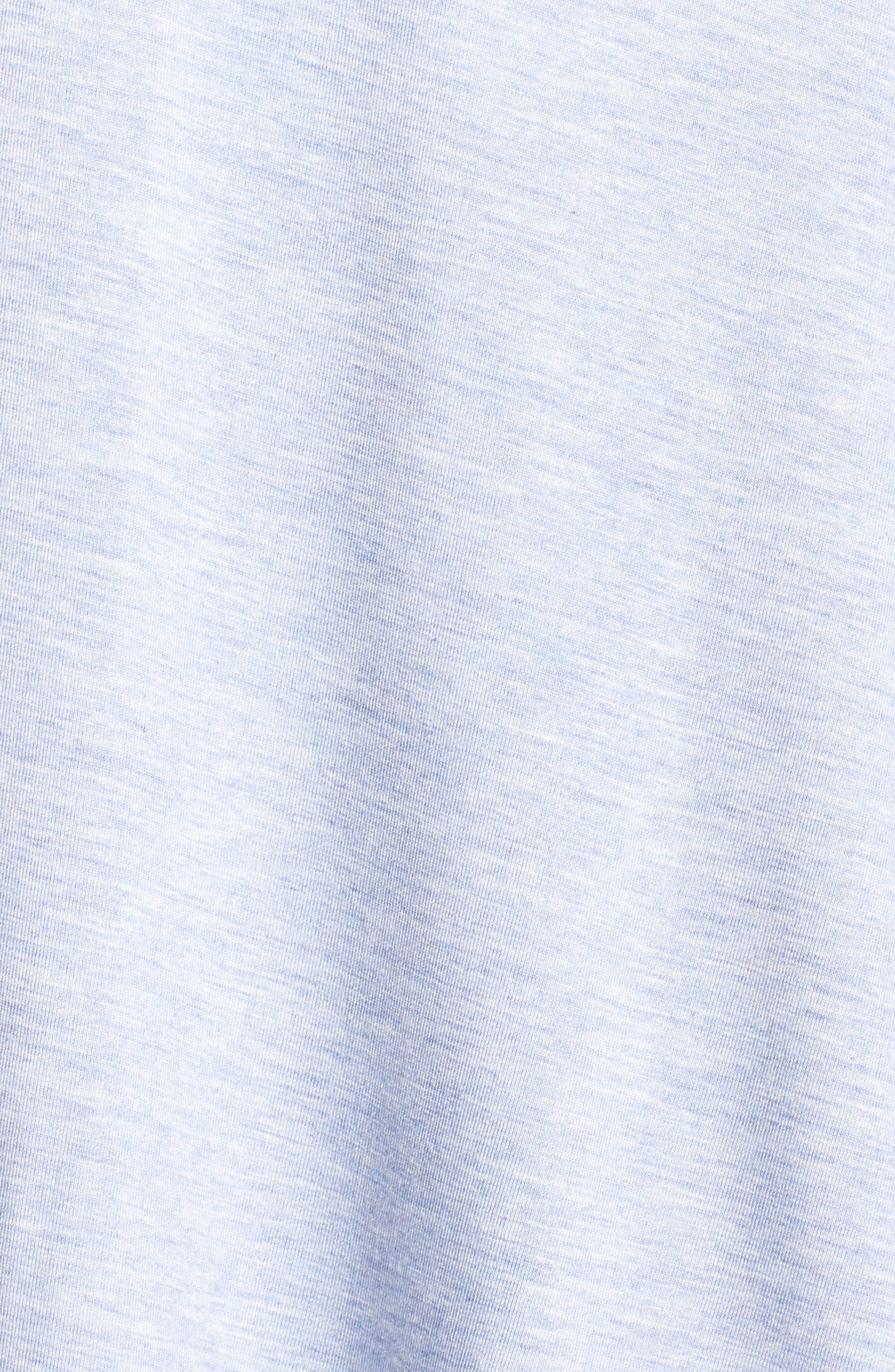 NATORI, Feathers Pajamas, Alternate thumbnail 5, color, 470