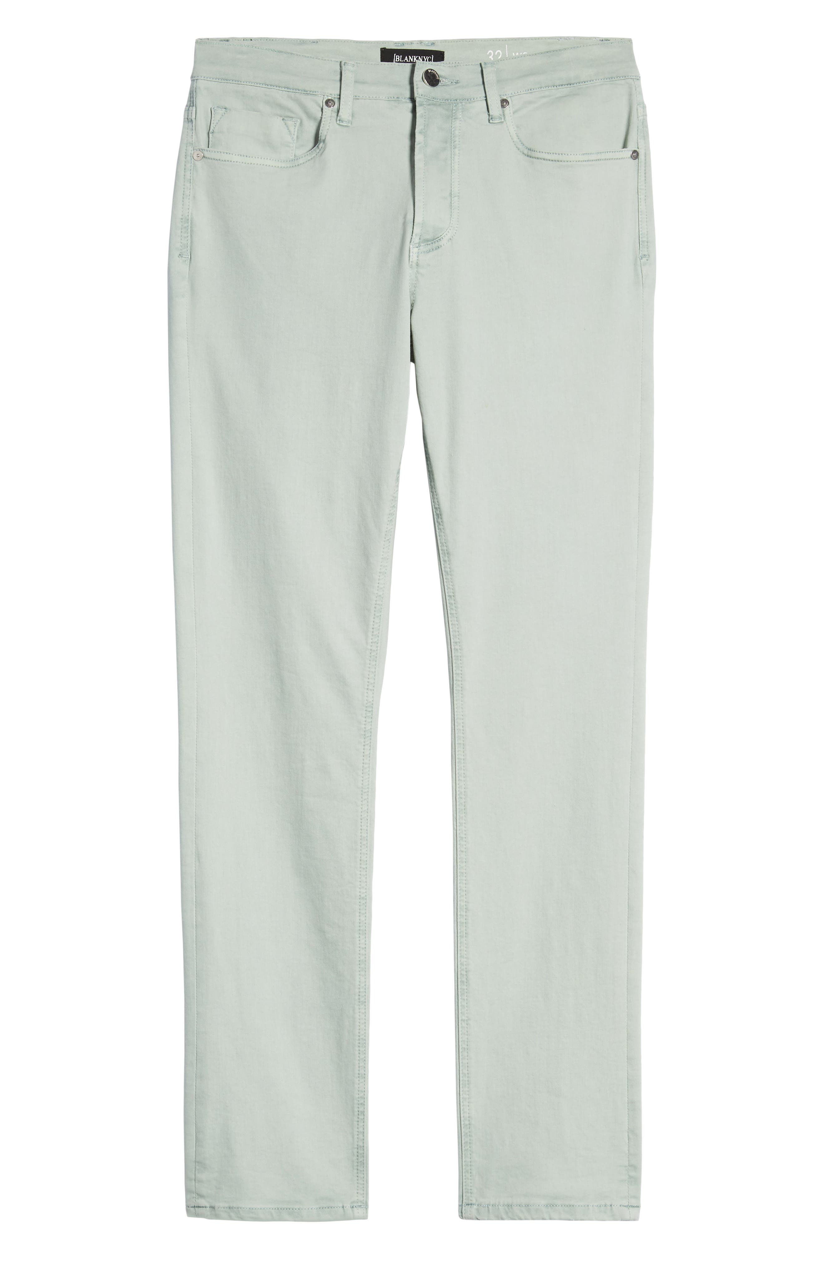 BLANKNYC, Wooster Slim Fit Jeans, Alternate thumbnail 7, color, PURE DEVOTION