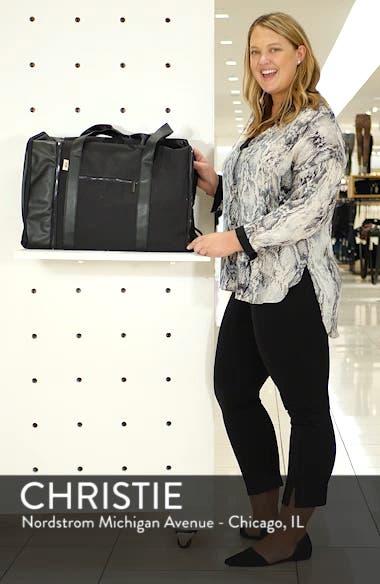 Travel Multi Function Duffle Bag, sales video thumbnail