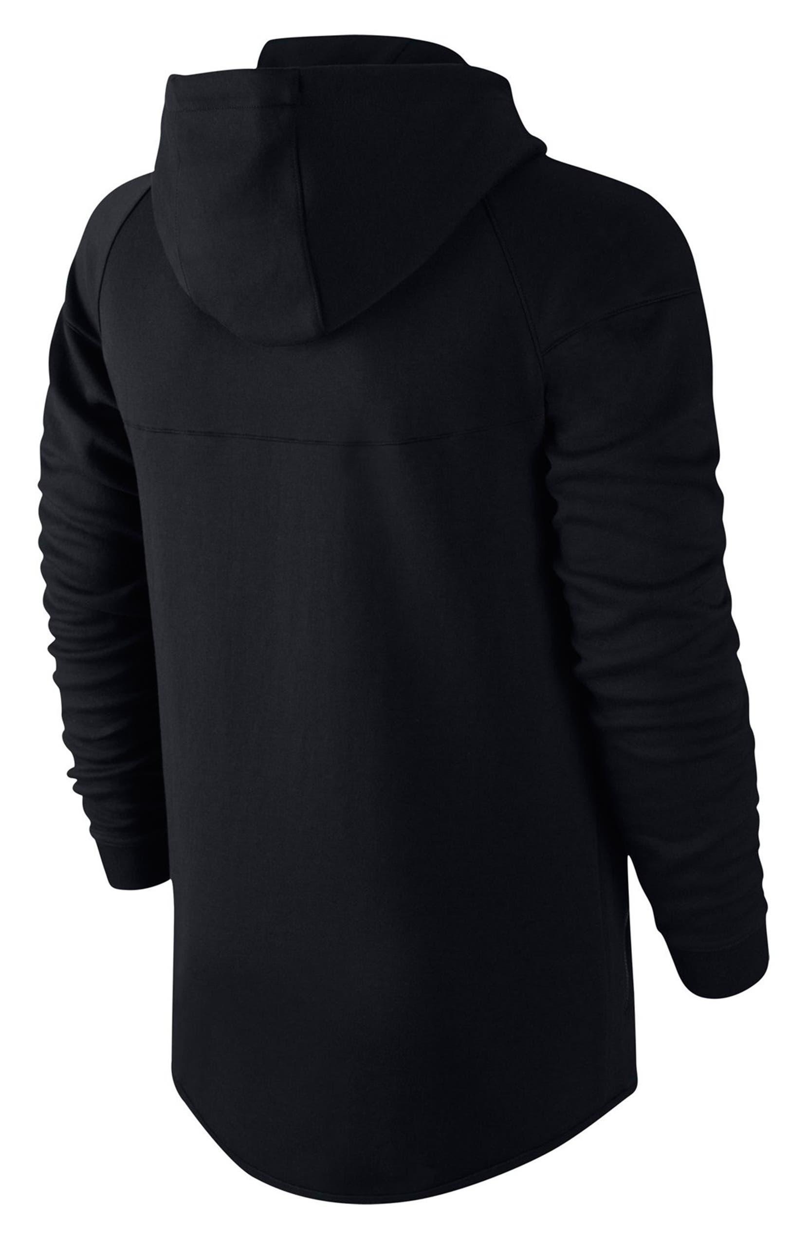 0c5b9ee8cbd18 Nike Water Repellent Tech Fleece Windrunner Jacket | Nordstrom