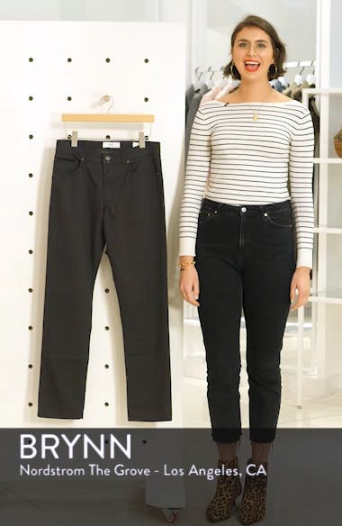 Woolook Classic Fit Flat Front Pants, sales video thumbnail