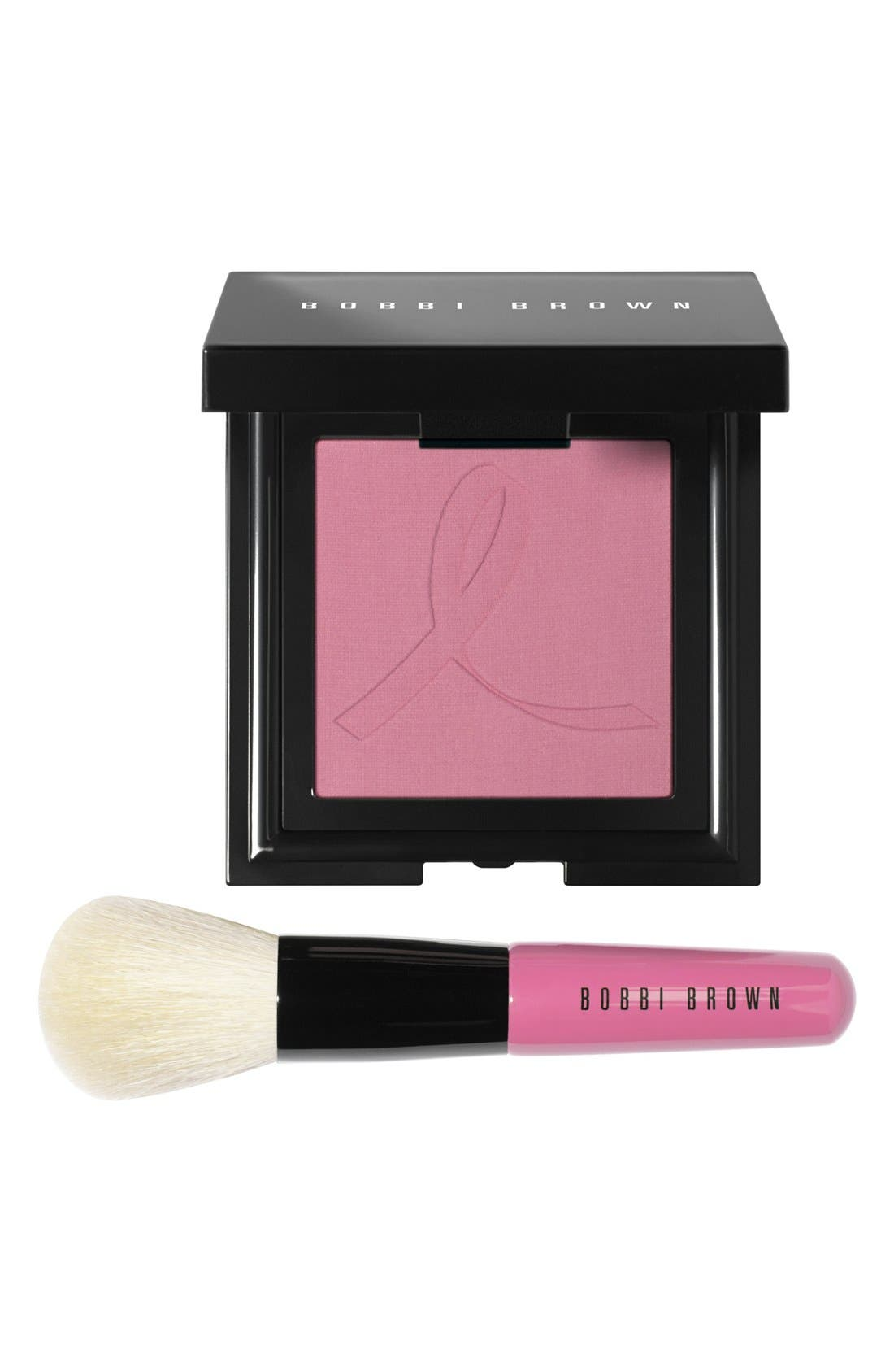 BOBBI BROWN 'French Pink' Breast Cancer Awareness Collection, Main, color, 650