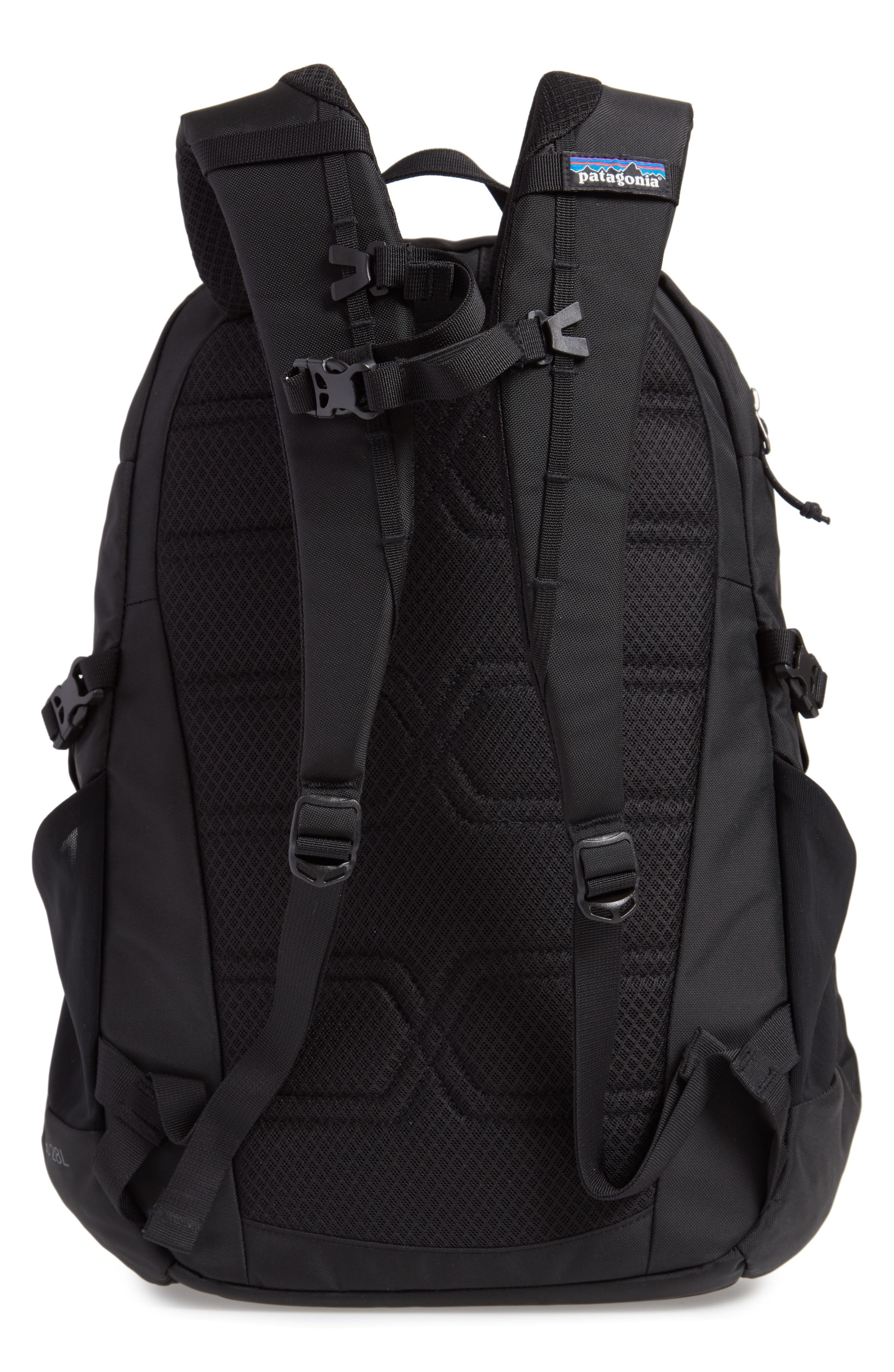 PATAGONIA, 28L Chacabuco Backpack, Alternate thumbnail 4, color, 001