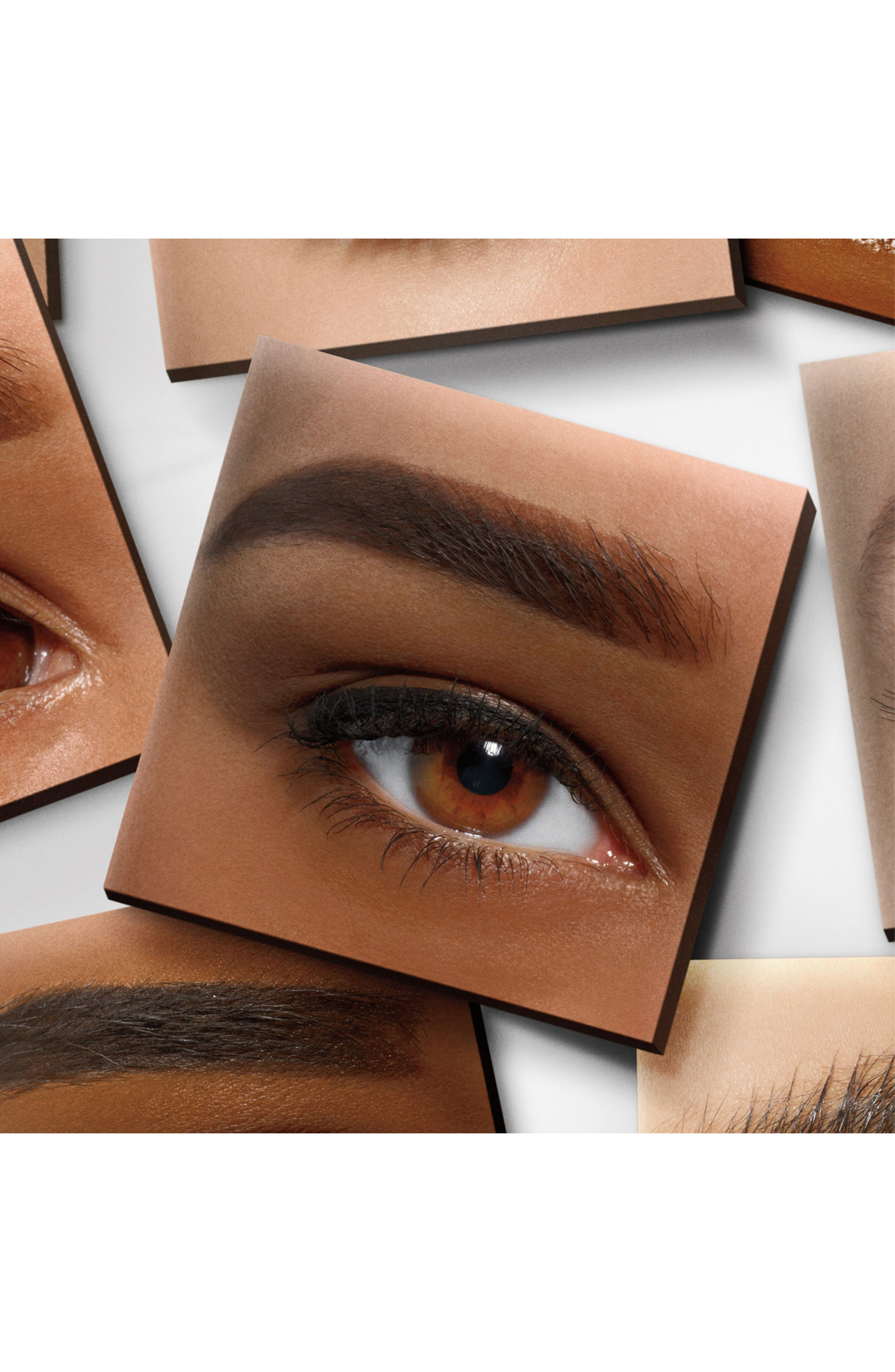 MAC COSMETICS, MAC Great Brows All-in-One Brow Kit, Alternate thumbnail 3, color, TAUPE