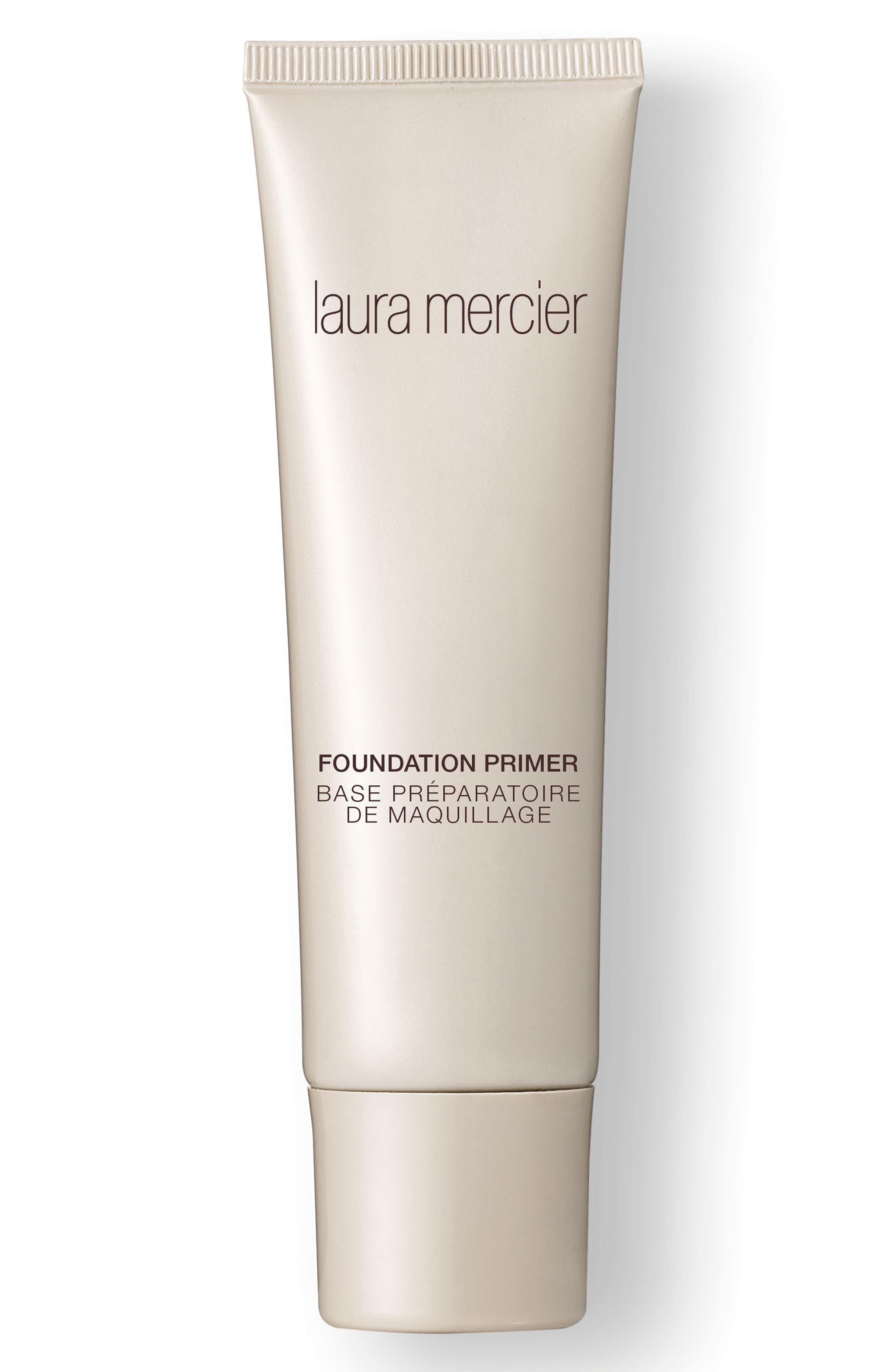 LAURA MERCIER Foundation Primer, Main, color, NO COLOR