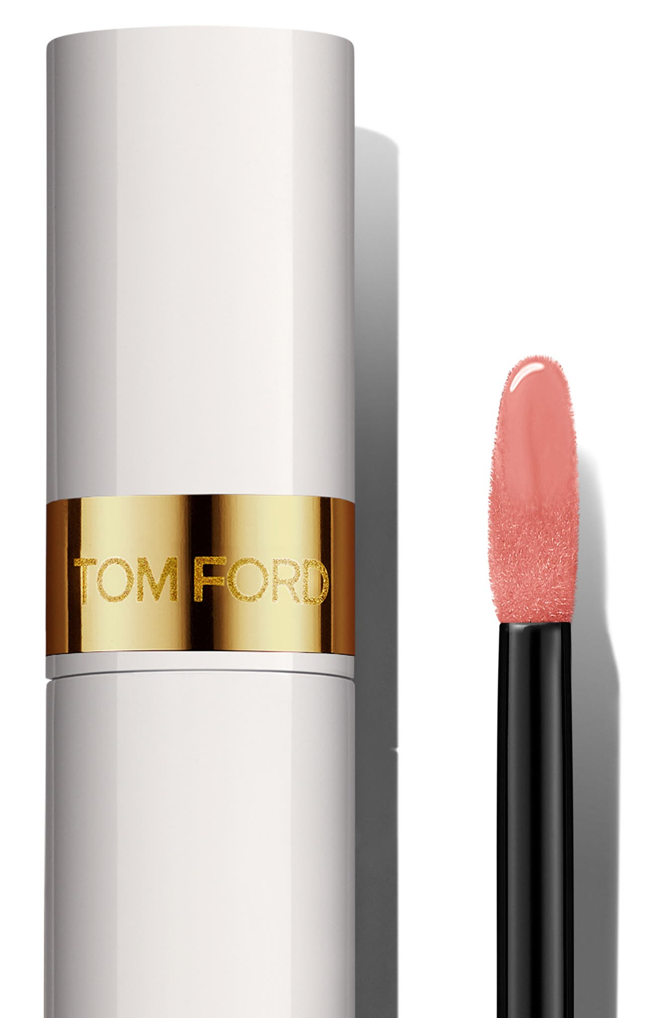 TOM FORD Liquid Tint Soleil Lip Lacquer, Main, color, NAKED ELIXIR