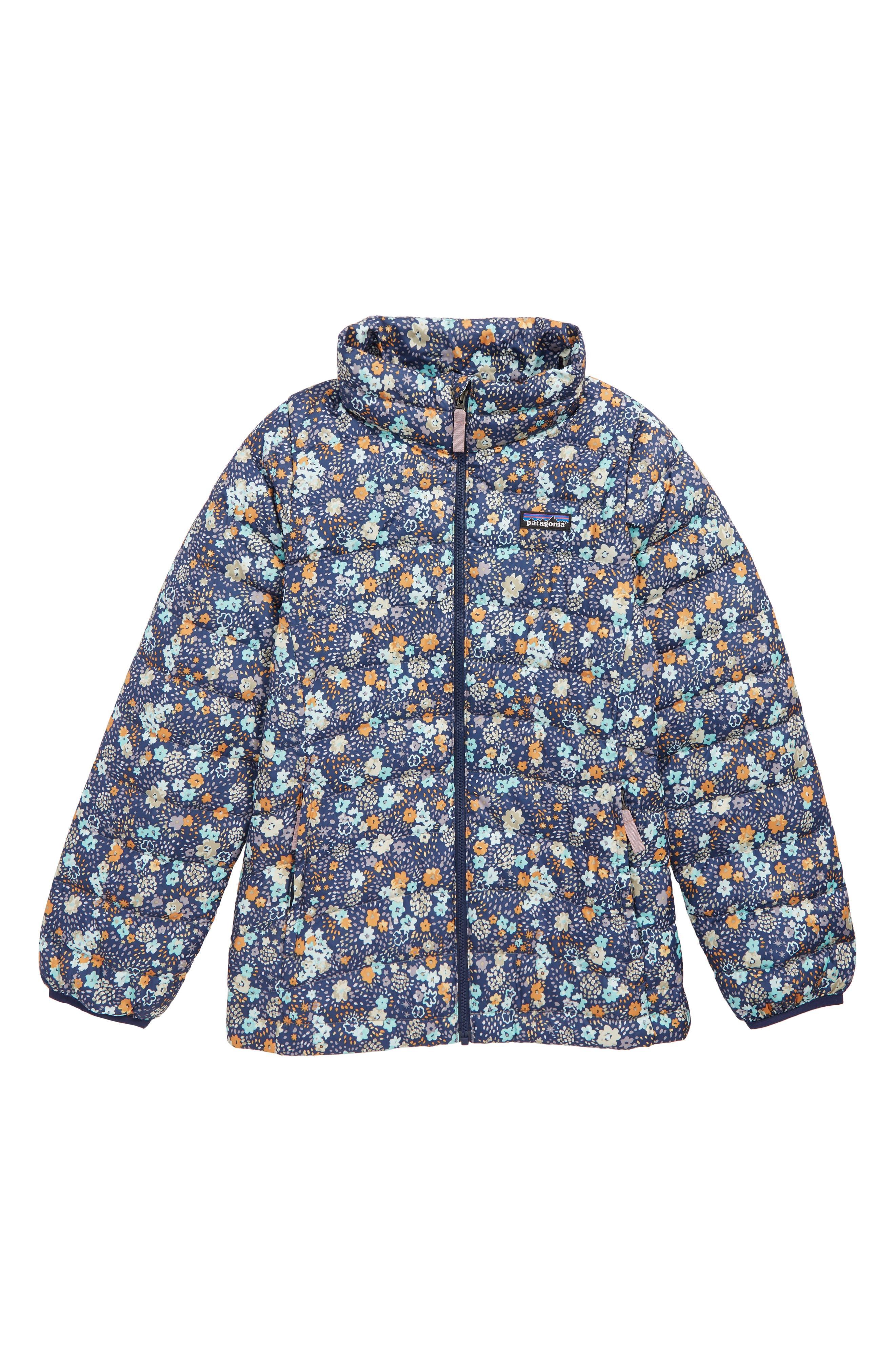 PATAGONIA Down Jacket, Main, color, 420