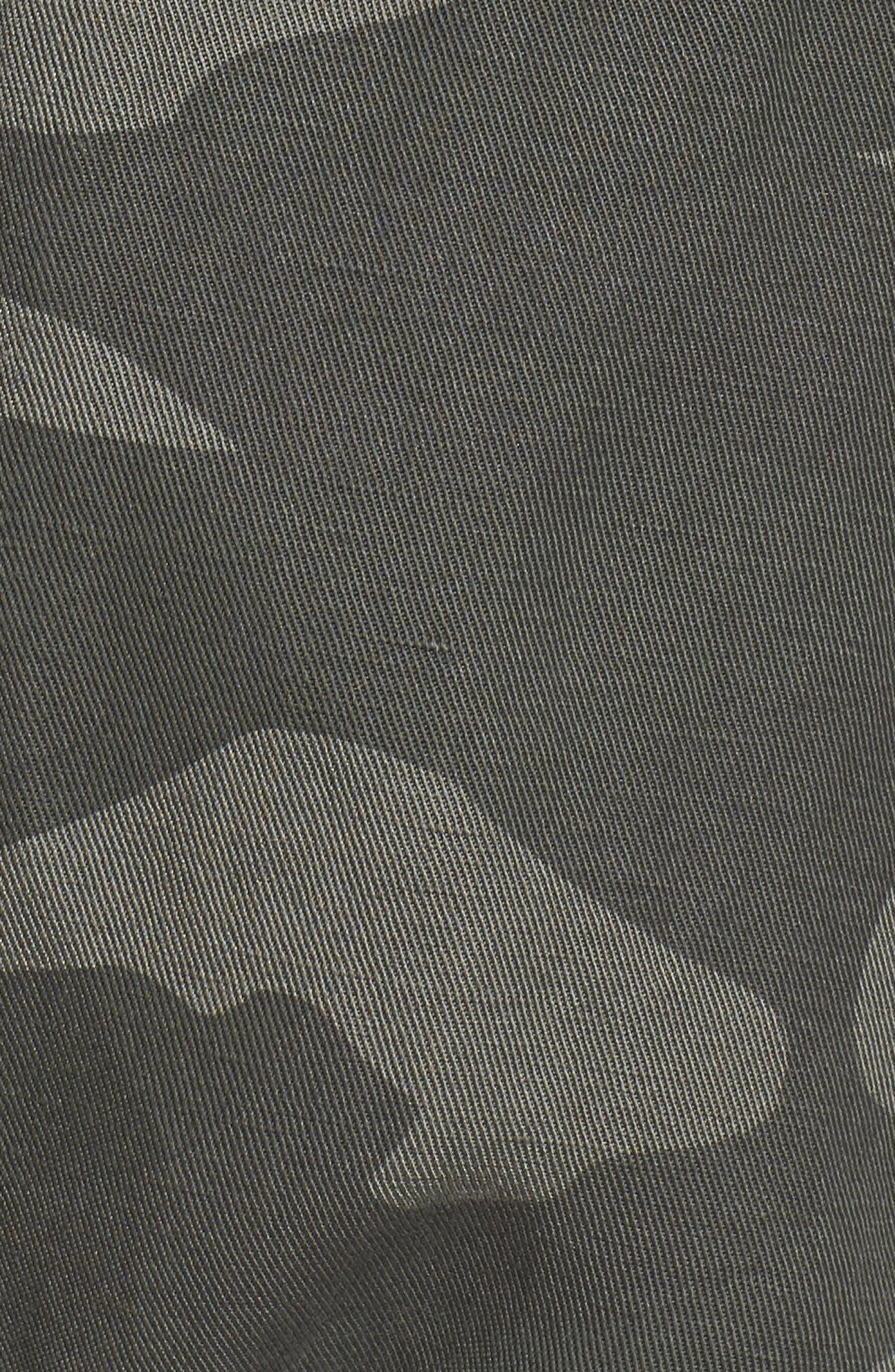 RAILS, Collins Military Jacket, Alternate thumbnail 6, color, 346