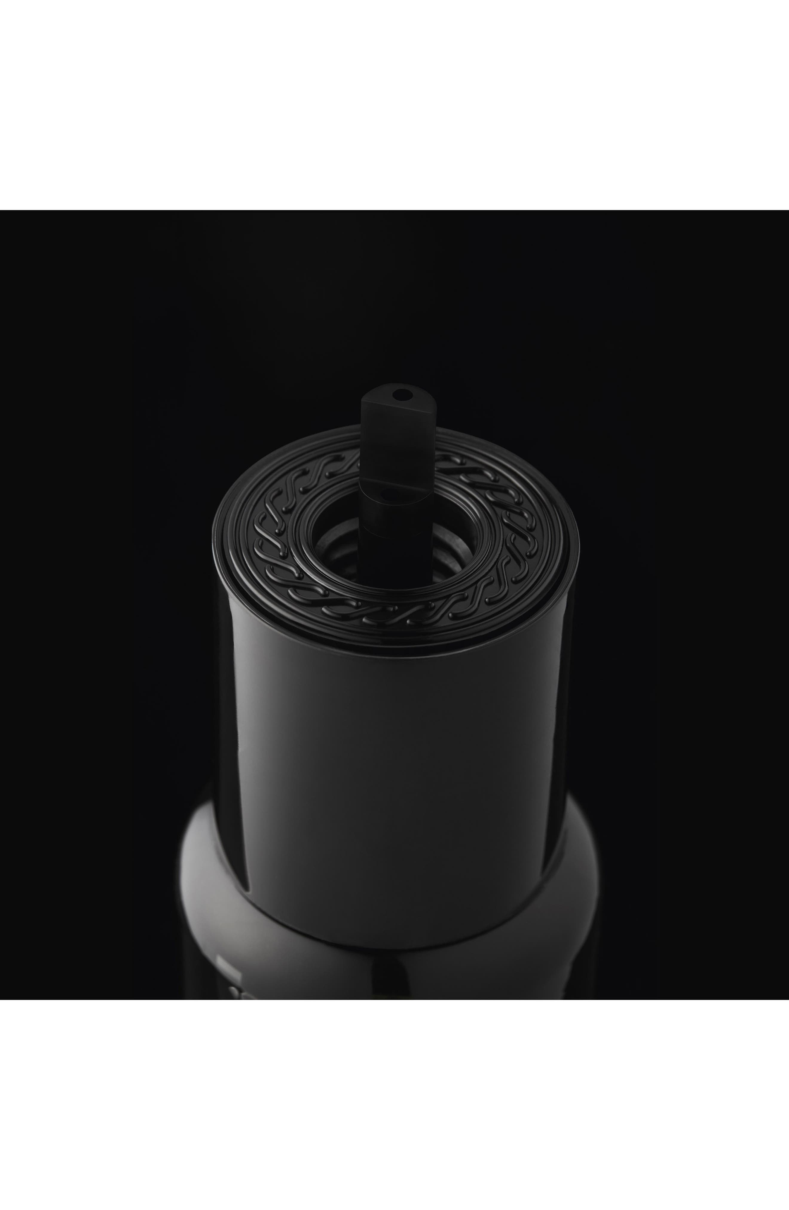 KILIAN, Dark Lord Ex Tenebris Lux Refillable Fragrance Spray, Alternate thumbnail 5, color, NO COLOR