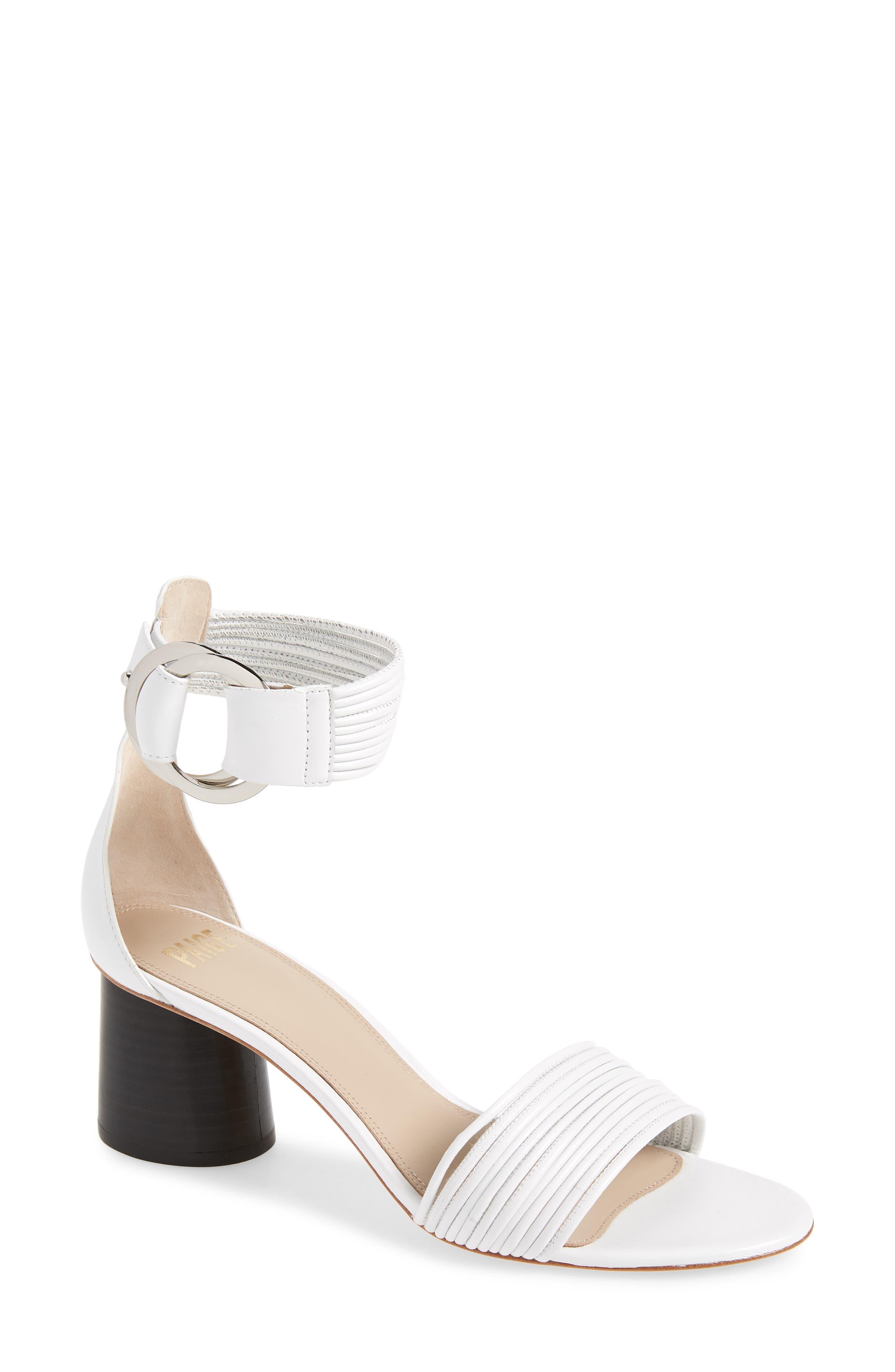 cf27e2c47ee Paige Ankle Strap Sandal