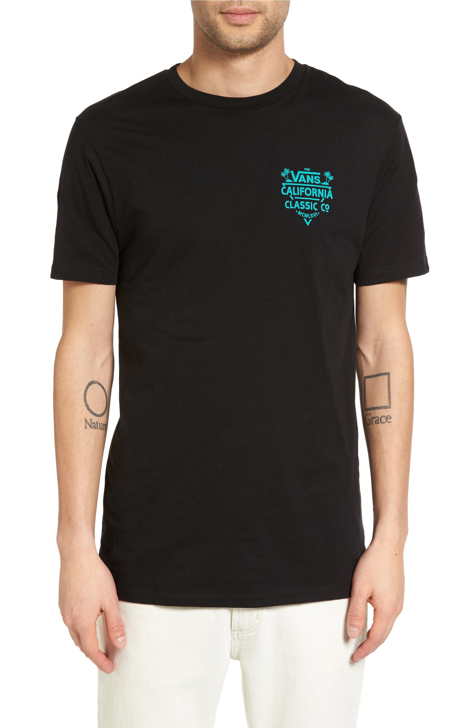 08aebfe210 Vans Cali Classic Co Graphic T-Shirt   Nordstrom