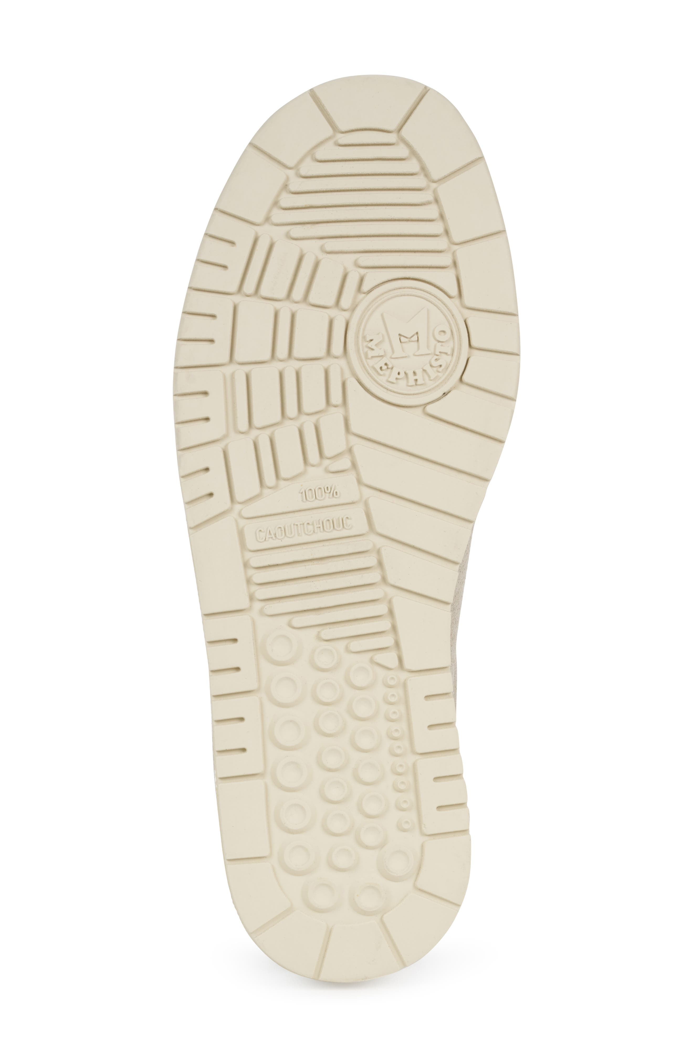 MEPHISTO, 'Match' Walking Shoe, Alternate thumbnail 6, color, CAMEL