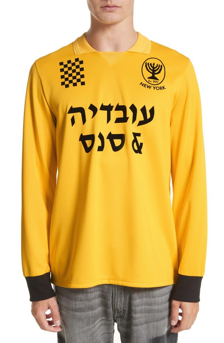 64b3a33aa0b OVADIA & SONS Soccer T-Shirt, Main, color, ...