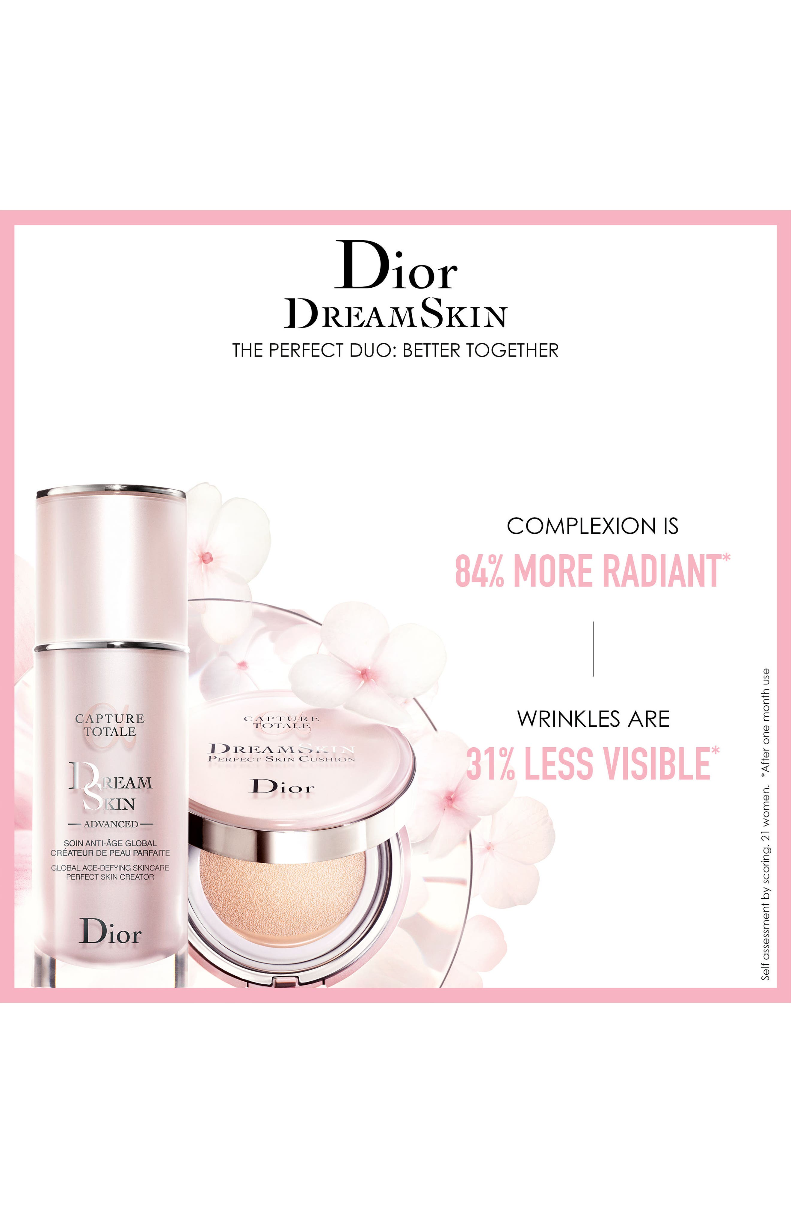 DIOR, Capture Totale DreamSkin Advanced Perfect Skin Creator, Alternate thumbnail 7, color, NO COLOR