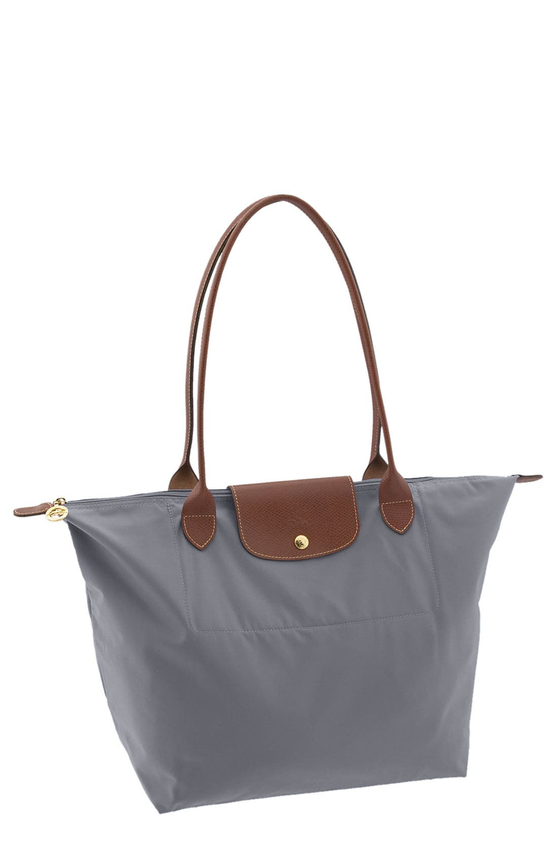 LONGCHAMP, 'Le Pliage - Large' Tote Bag, Main thumbnail 1, color, 020