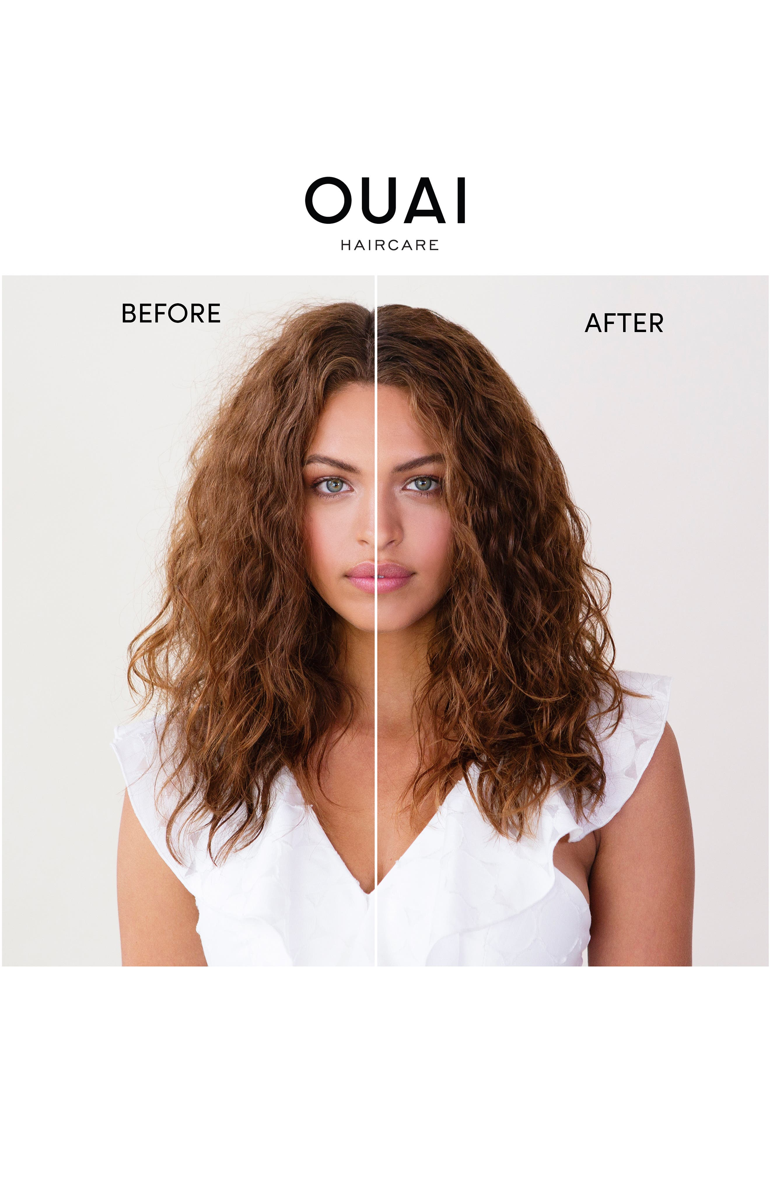 OUAI, Anti-Frizz Smoothing Sheets, Alternate thumbnail 4, color, NO COLOR
