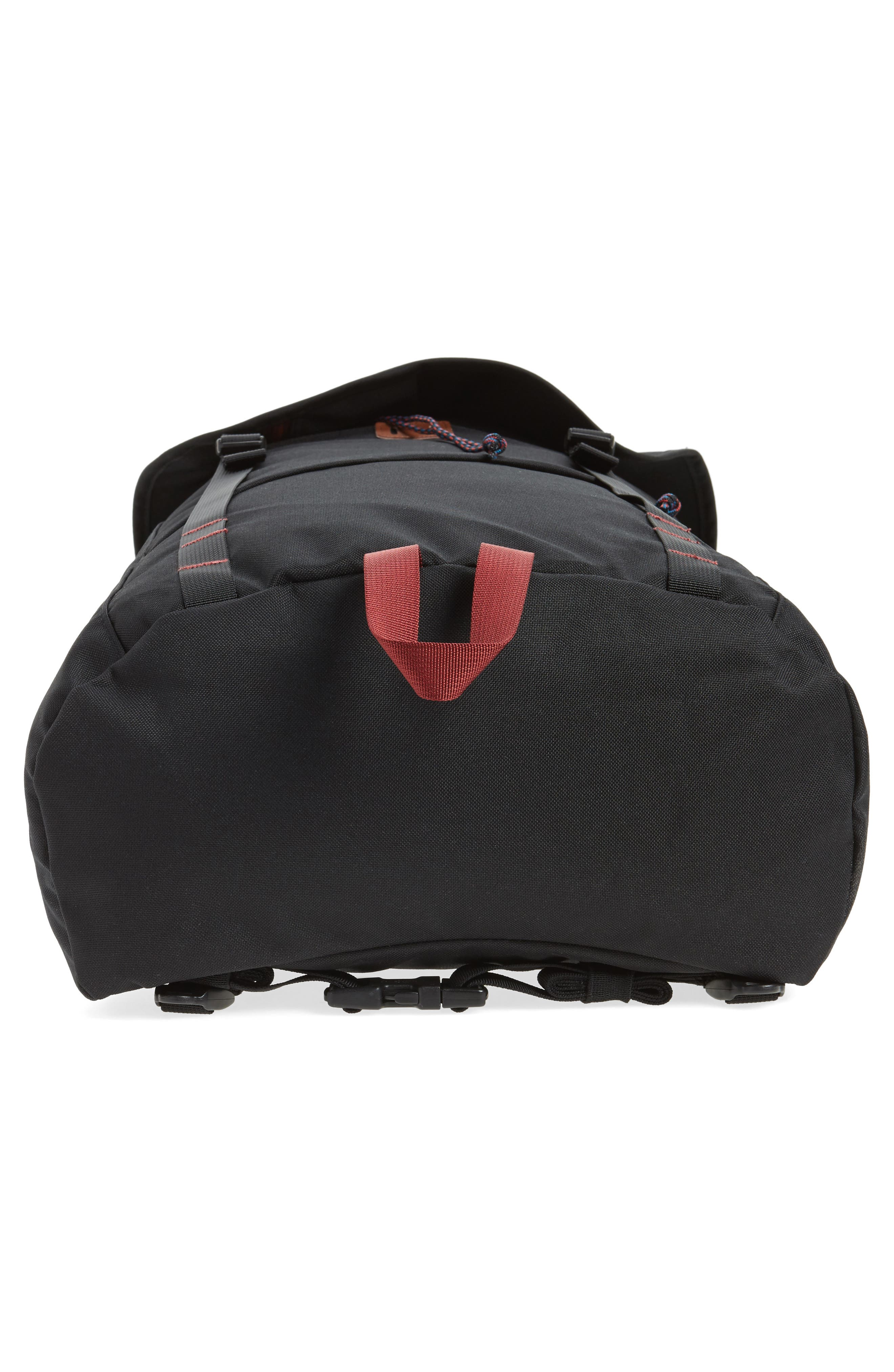 PATAGONIA, Arbor 26-Liter Backpack, Alternate thumbnail 6, color, 001