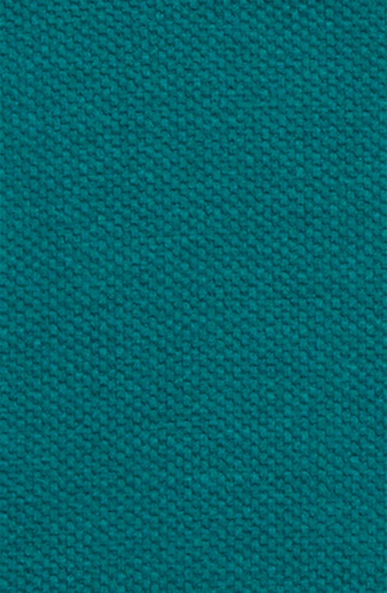 ZELLA GIRL, Zip Bell Sleeve Pullover, Alternate thumbnail 2, color, 449