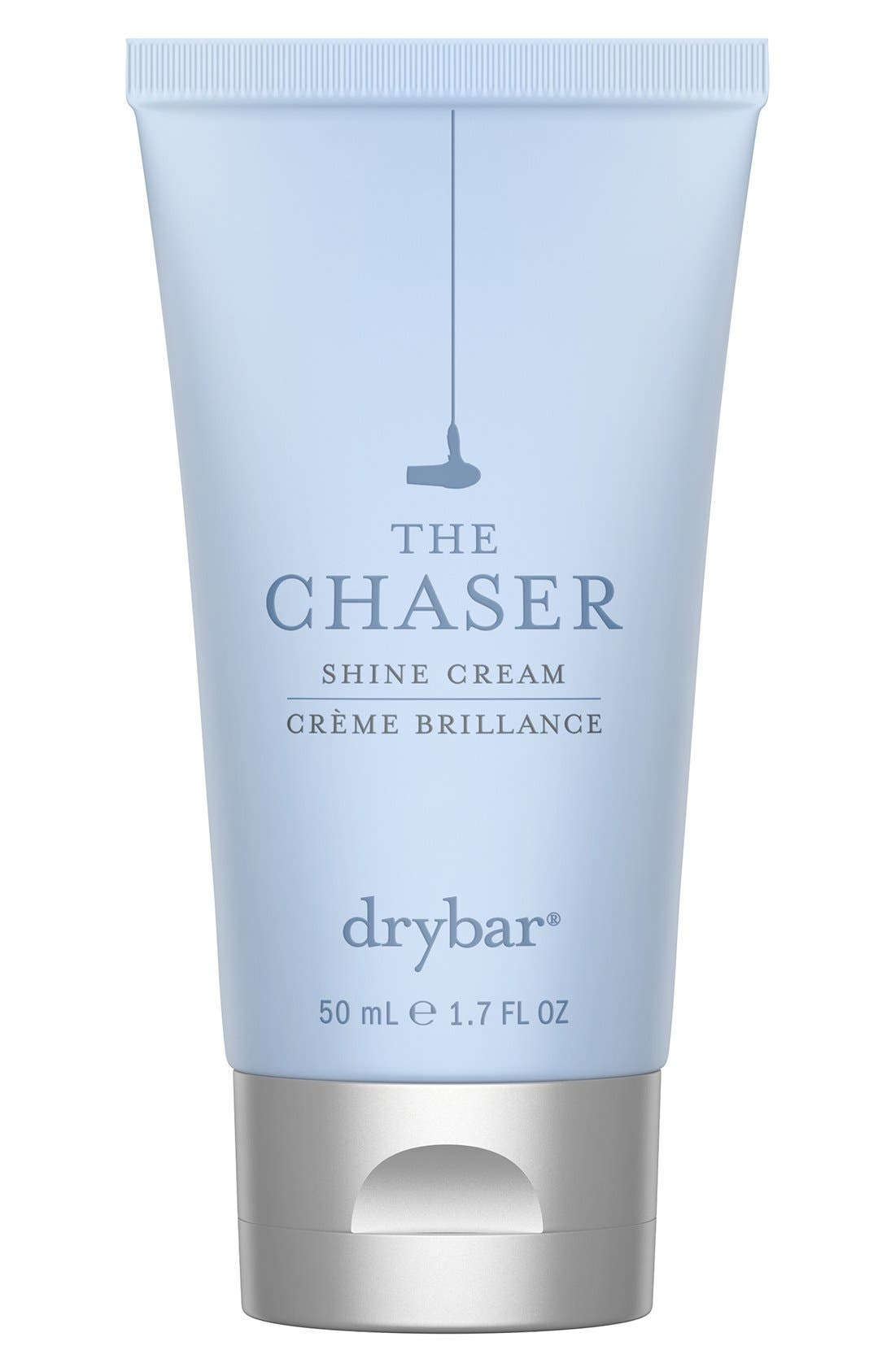 DRYBAR, The Chaser Shine Cream, Alternate thumbnail 2, color, NO COLOR