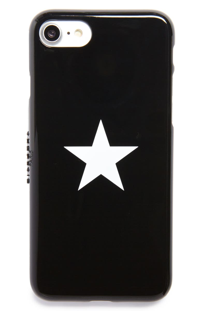 in stock 56427 9c597 Givenchy Star Tech iPhone 7 Case | Nordstrom