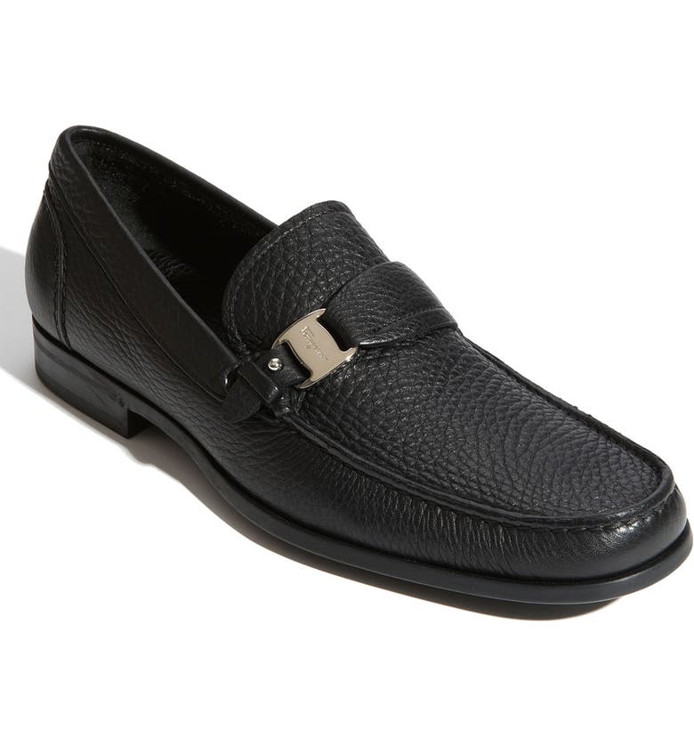 e7c4376c0b388 SALVATORE FERRAGAMO 'Bravo' Loafer, Main, color, ...