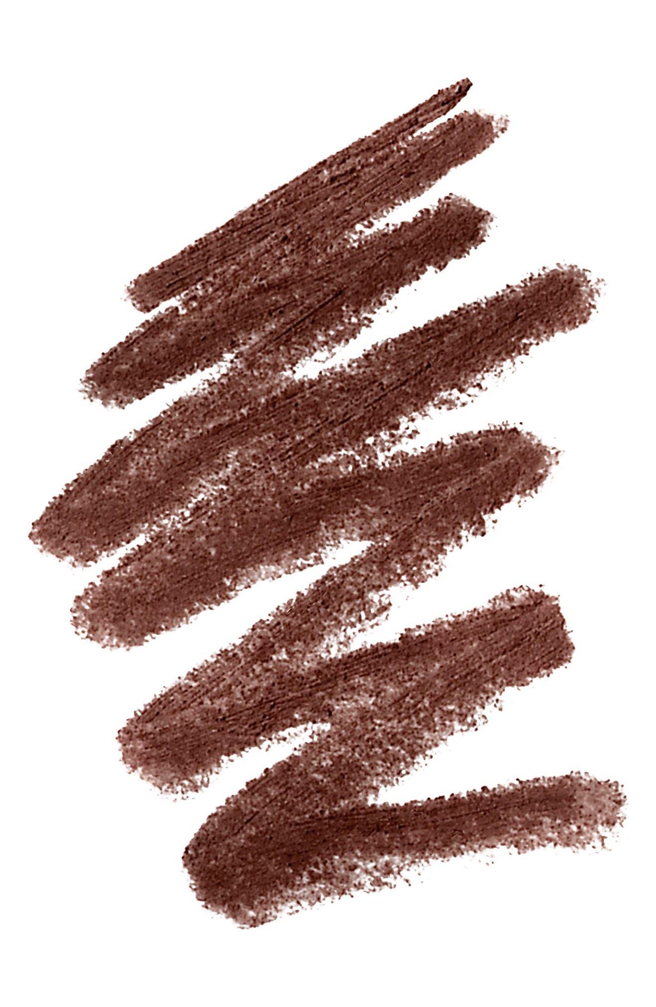 BOBBI BROWN, Lip Liner Pencil, Alternate thumbnail 2, color, CHOCOLATE