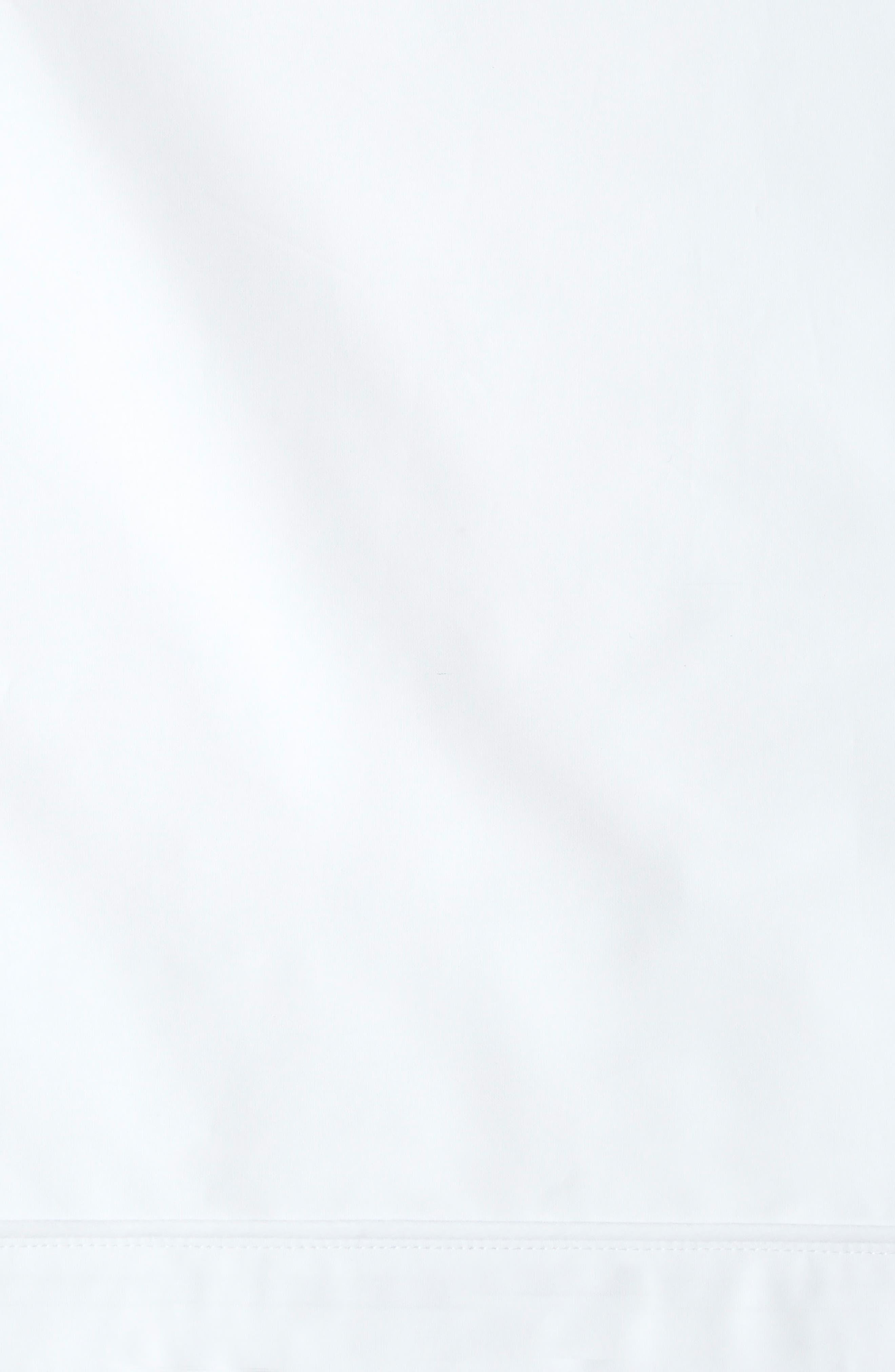 SIGNORIA FIRENZE, Luce 600 Thread Count Set of 2 Pillowcases, Alternate thumbnail 2, color, WHITE/WHITE