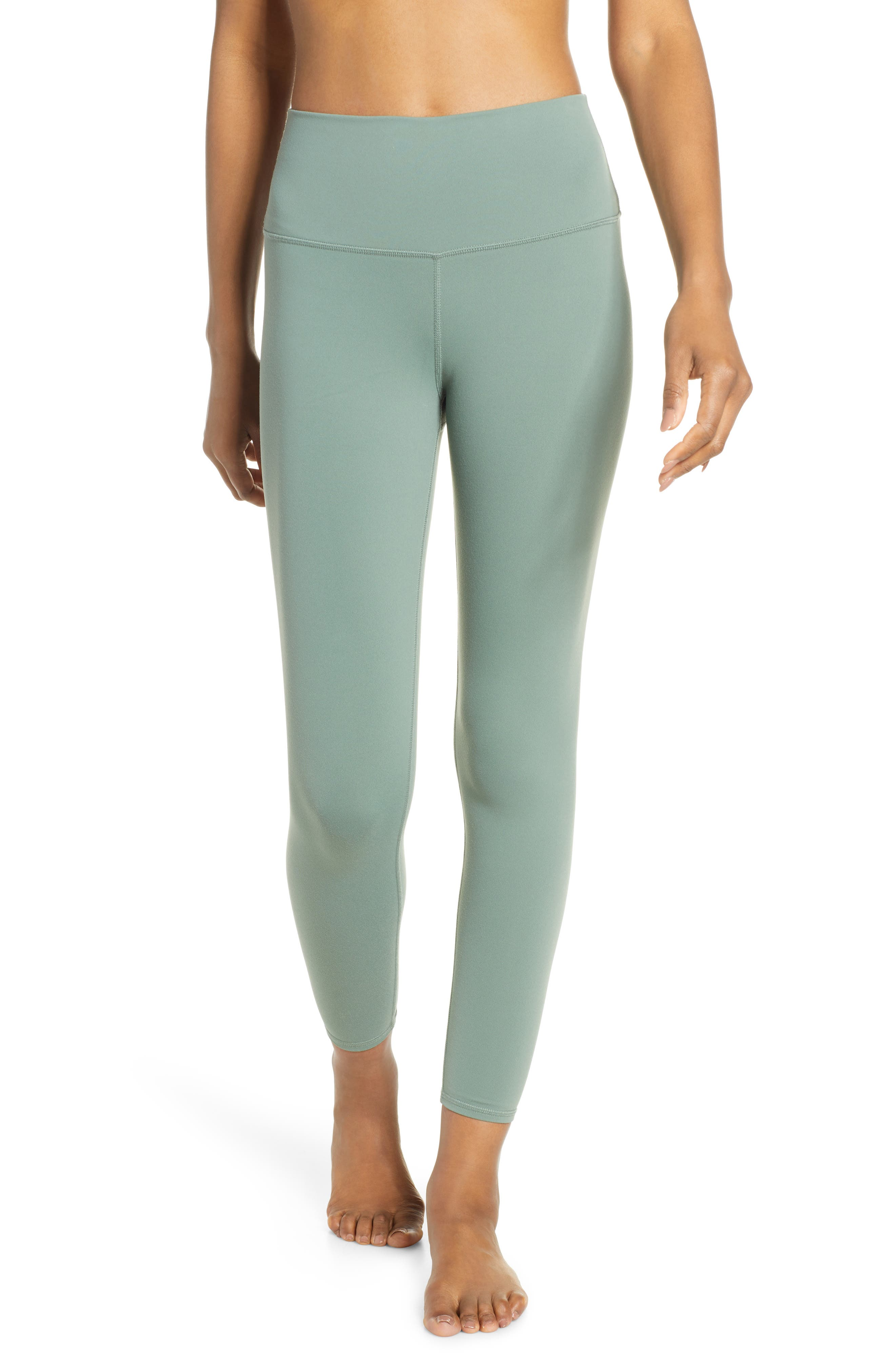 ALO Airbrush 7/8 High Waist Leggings, Main, color, 363
