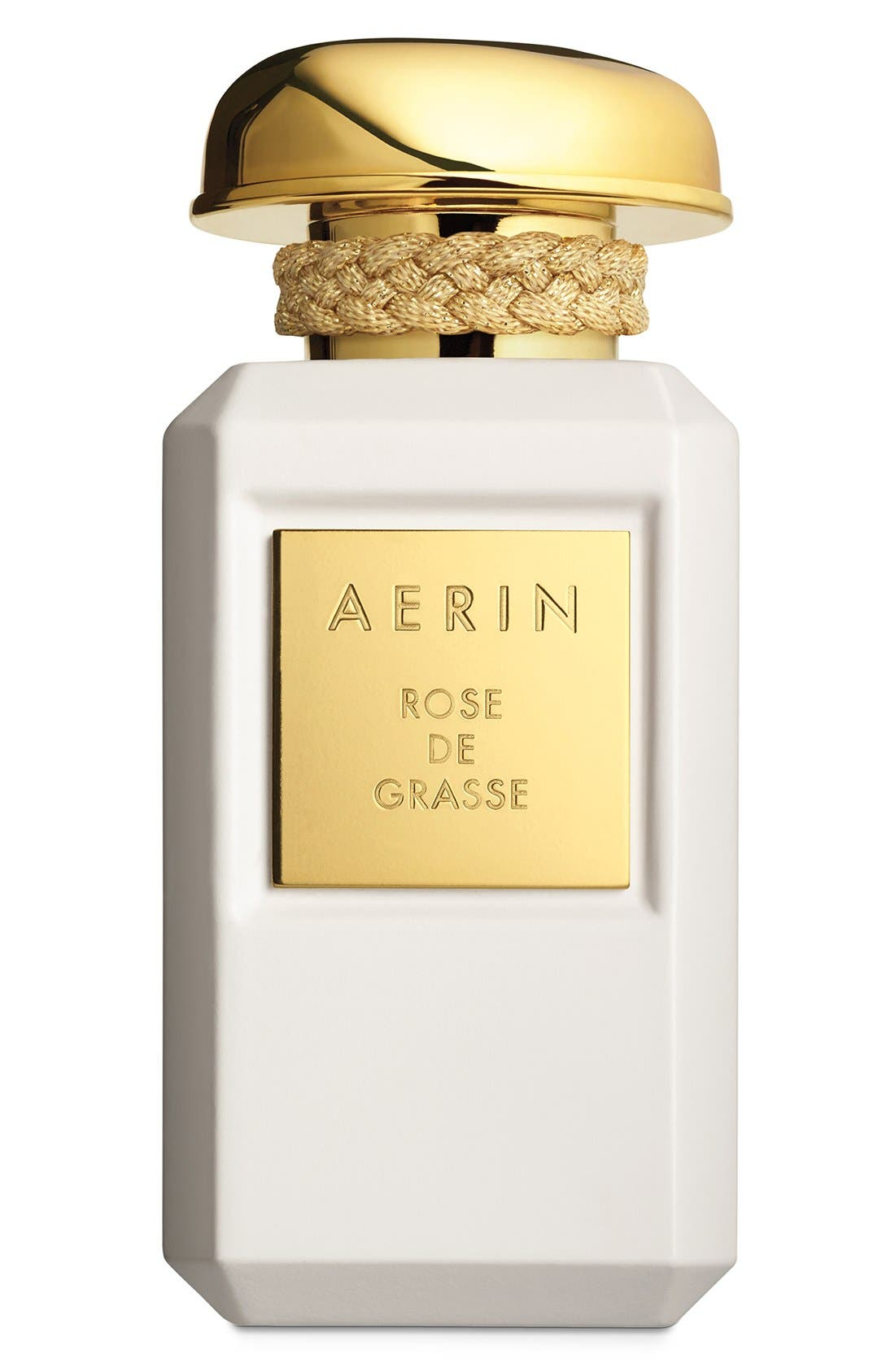 ESTÉE LAUDER, AERIN Beauty Rose de Grasse Parfum, Main thumbnail 1, color, NO COLOR