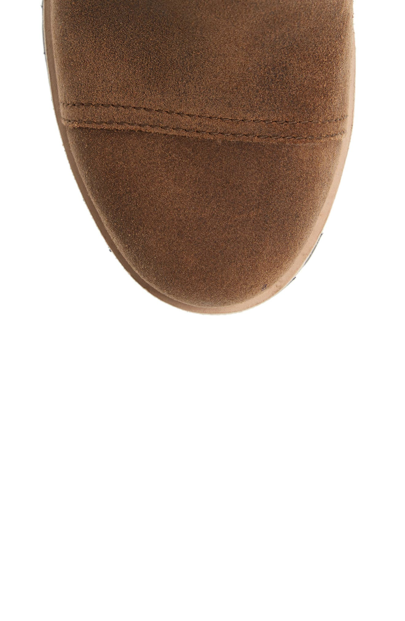 UGG<SUP>®</SUP>, Pax Waterproof Wedge Boot, Alternate thumbnail 5, color, 213