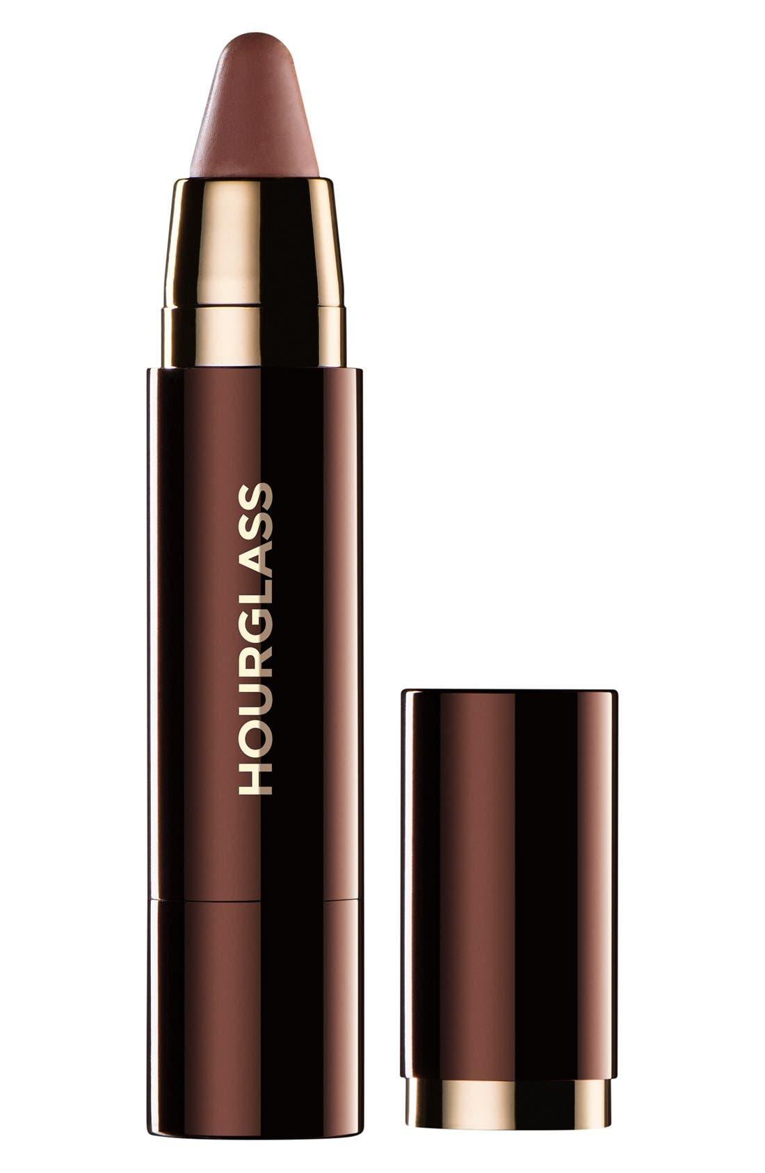 HOURGLASS Femme Nude Lip Stylo, Main, color, NO. 6 NUDE