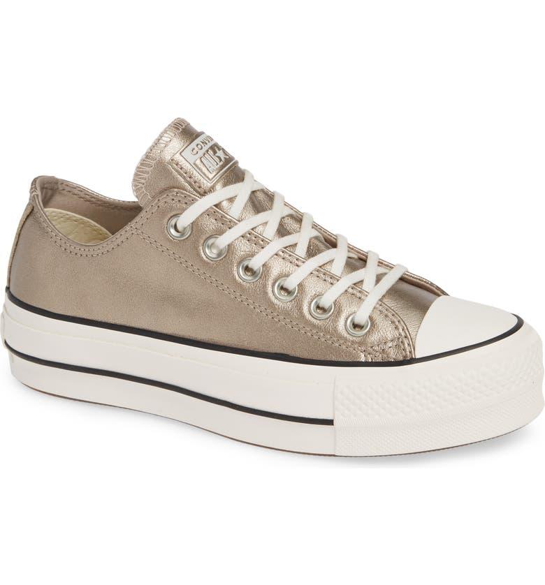 e2f1ef8953 Converse Chuck Taylor® All Star® Platform Sneaker (Women)