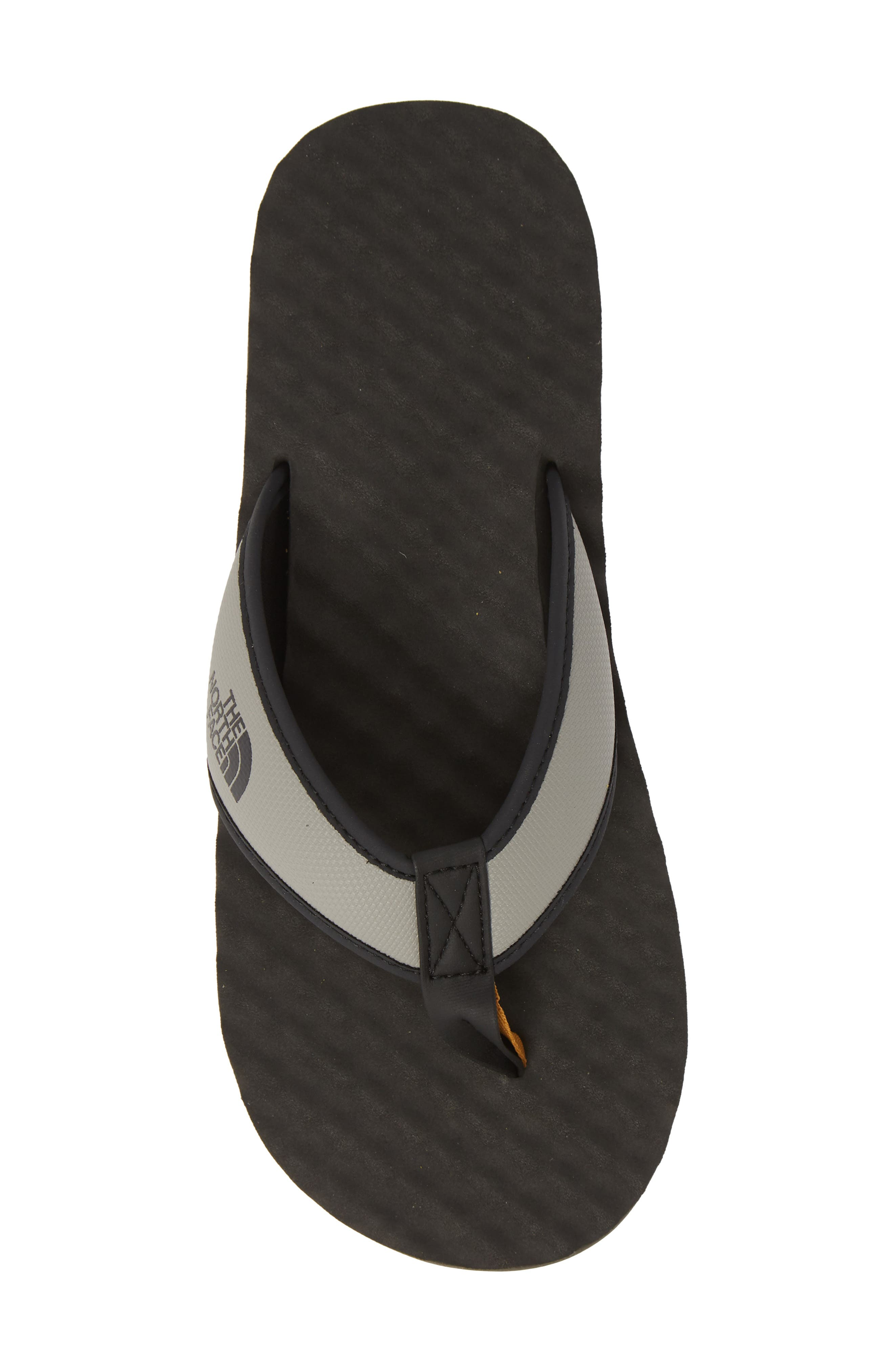 THE NORTH FACE, 'Base Camp' Water Friendly Flip Flop, Alternate thumbnail 5, color, 021