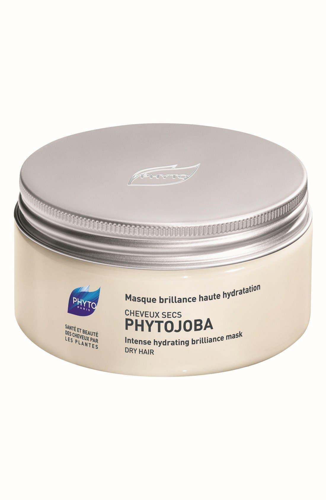 PHYTO, Phytojoba Intense Hydrating Brilliance Mask, Main thumbnail 1, color, NO COLOR