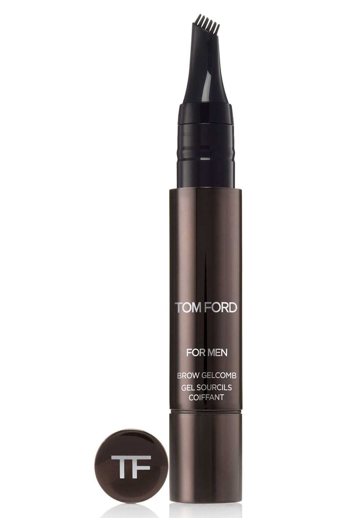 TOM FORD, Brow Gelcomb, Main thumbnail 1, color, NO COLOR