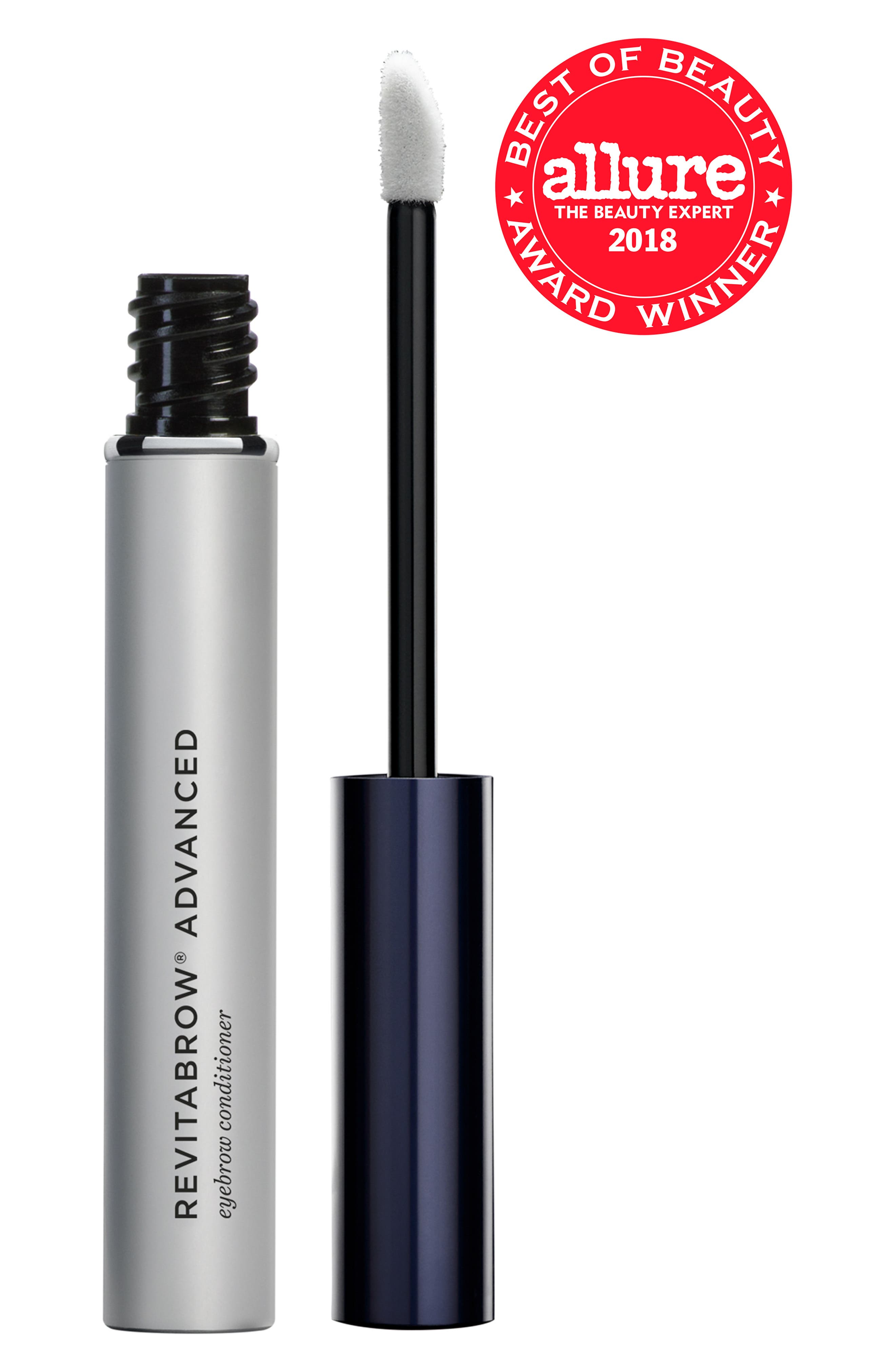 REVITALASH<SUP>®</SUP>, RevitaBrow<sup>®</sup> ADVANCED Eyebrow Conditioner, Alternate thumbnail 2, color, NO COLOR