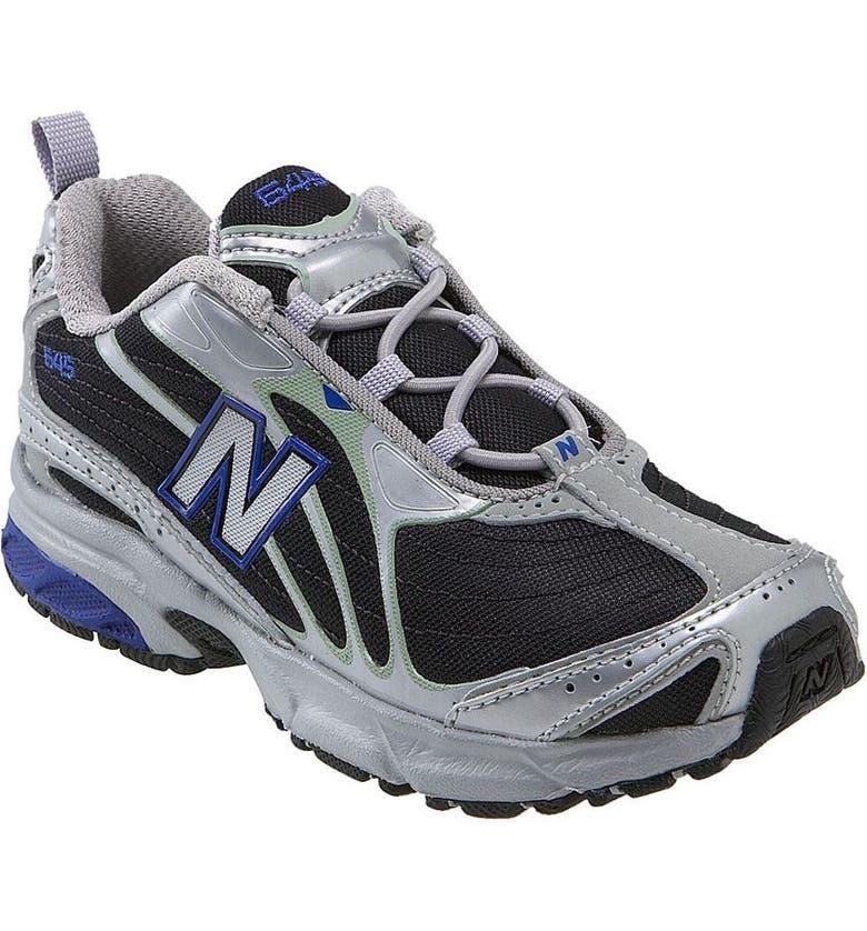 36d783a0602b0 New Balance '645' Running Shoe (Toddler, Little Kid & Big Kid ...